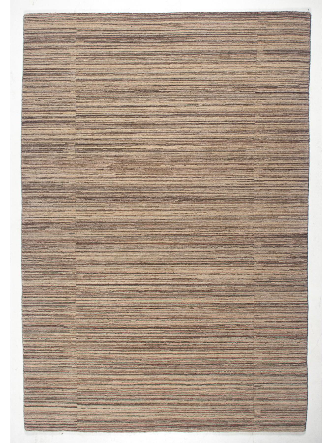 Eenkleurige tapijten - CANYON - 0659