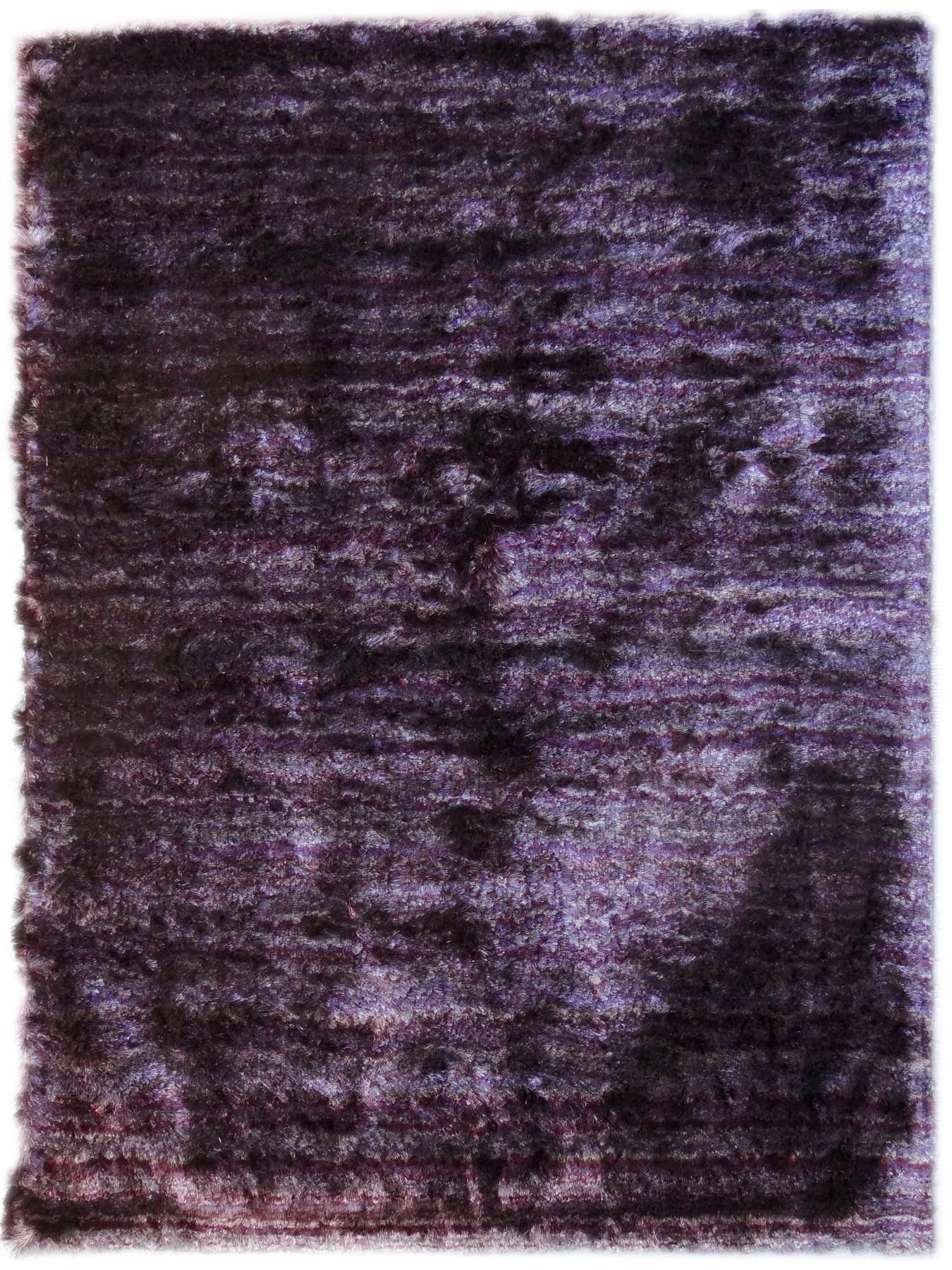 Shaggy tapijten - METALIC 3 - 8888