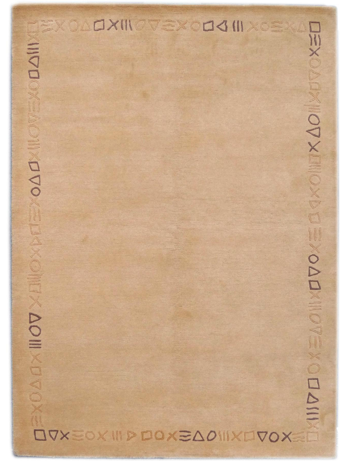 Carpets with borders - SCRIPT 1 - 5500