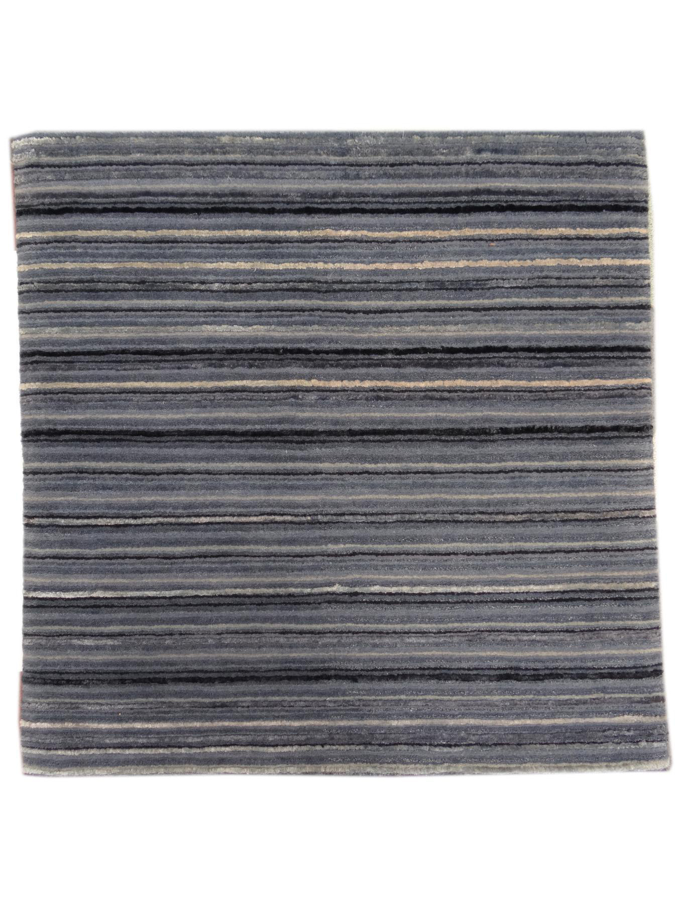 Tapis design - SILKY STRIPES - S7777