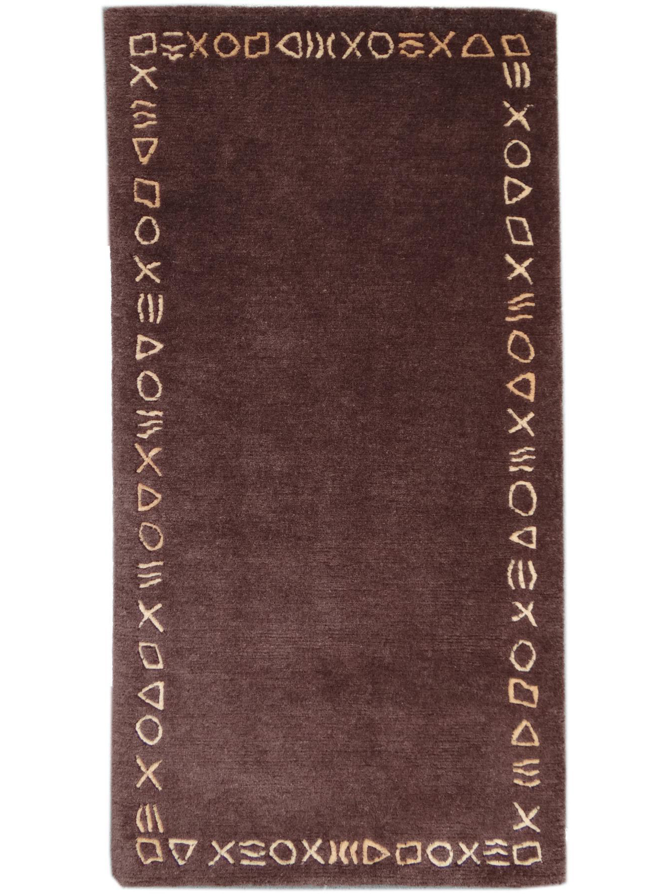 Carpets with borders - SCRIPT 1 - 6500