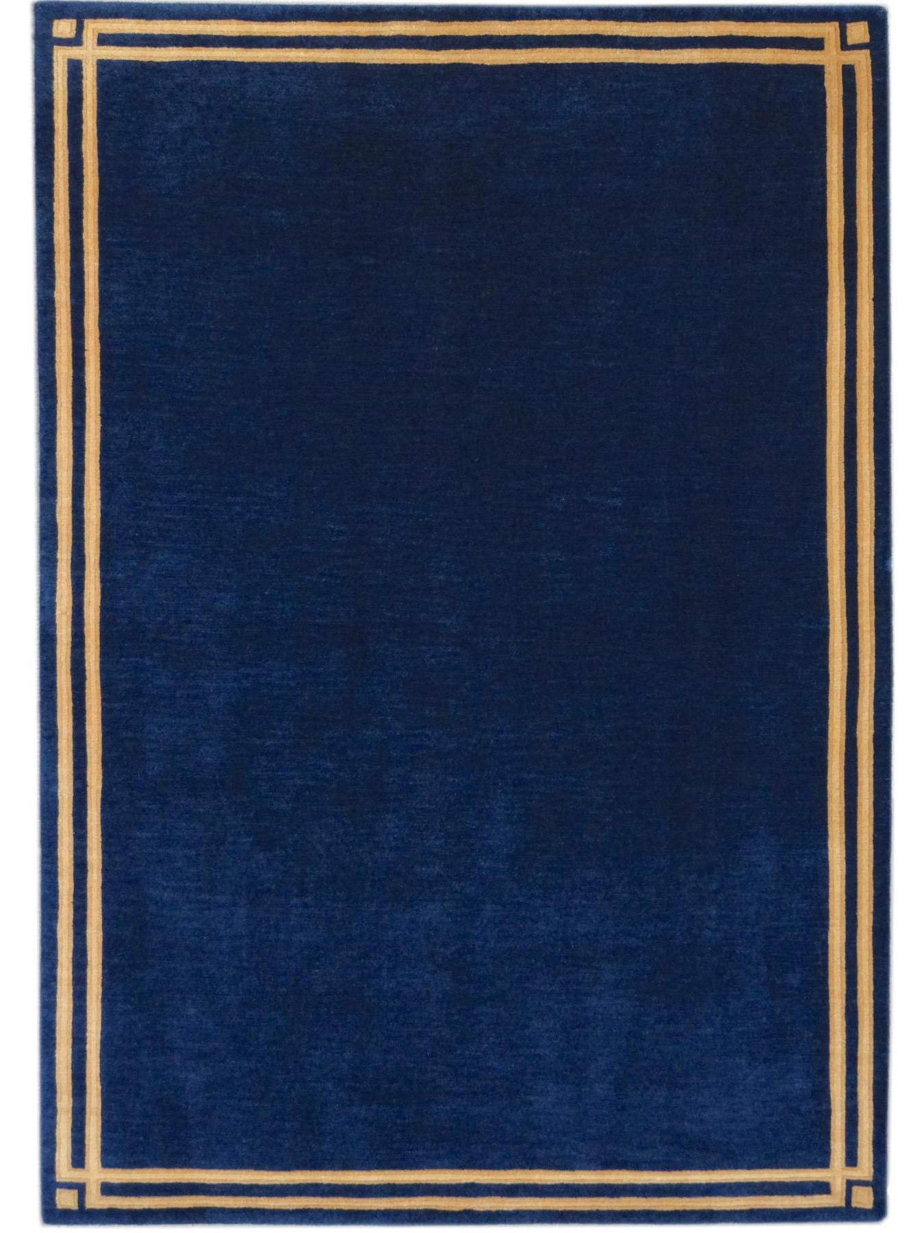 Carpets with borders - ART DECO 301-7350