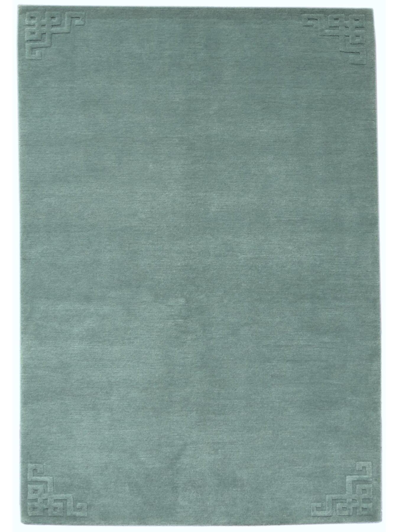 Eenkleurige tapijten - ANAPURNA