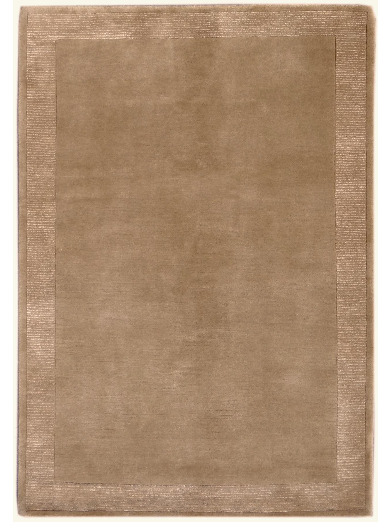 Carpets with borders - SMOKE 1 - H3303