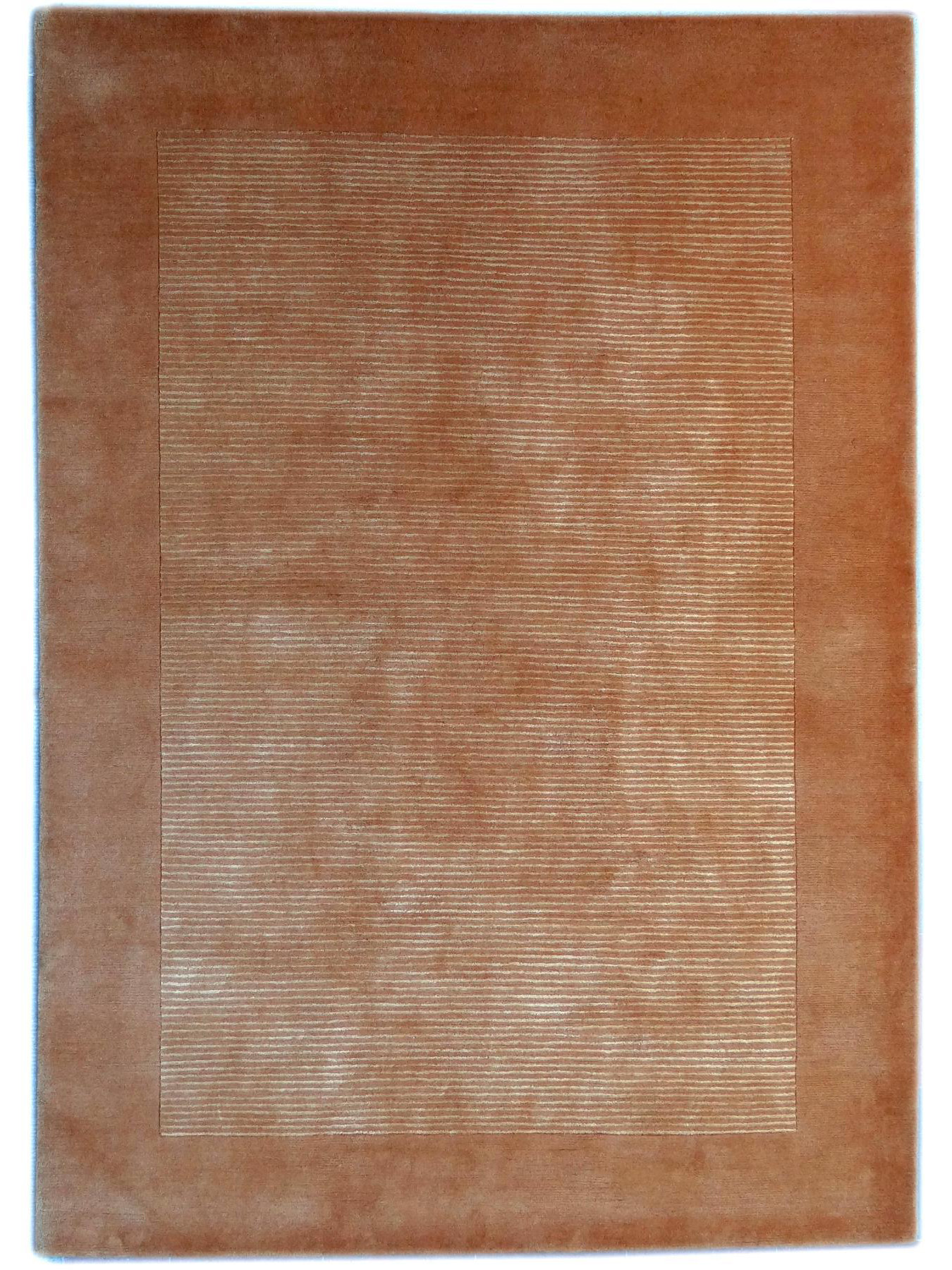 Carpets with borders - BAGUETTES - S2202