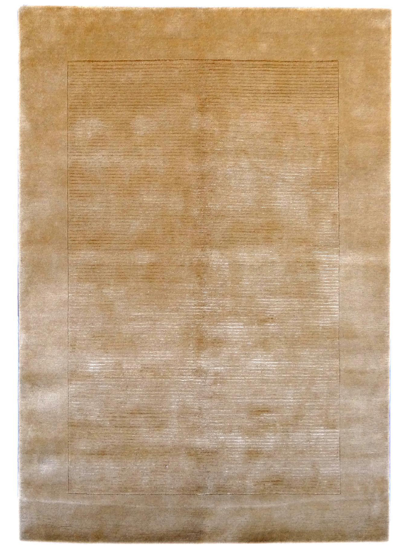 Carpets with borders - BAGUETTES - S3303