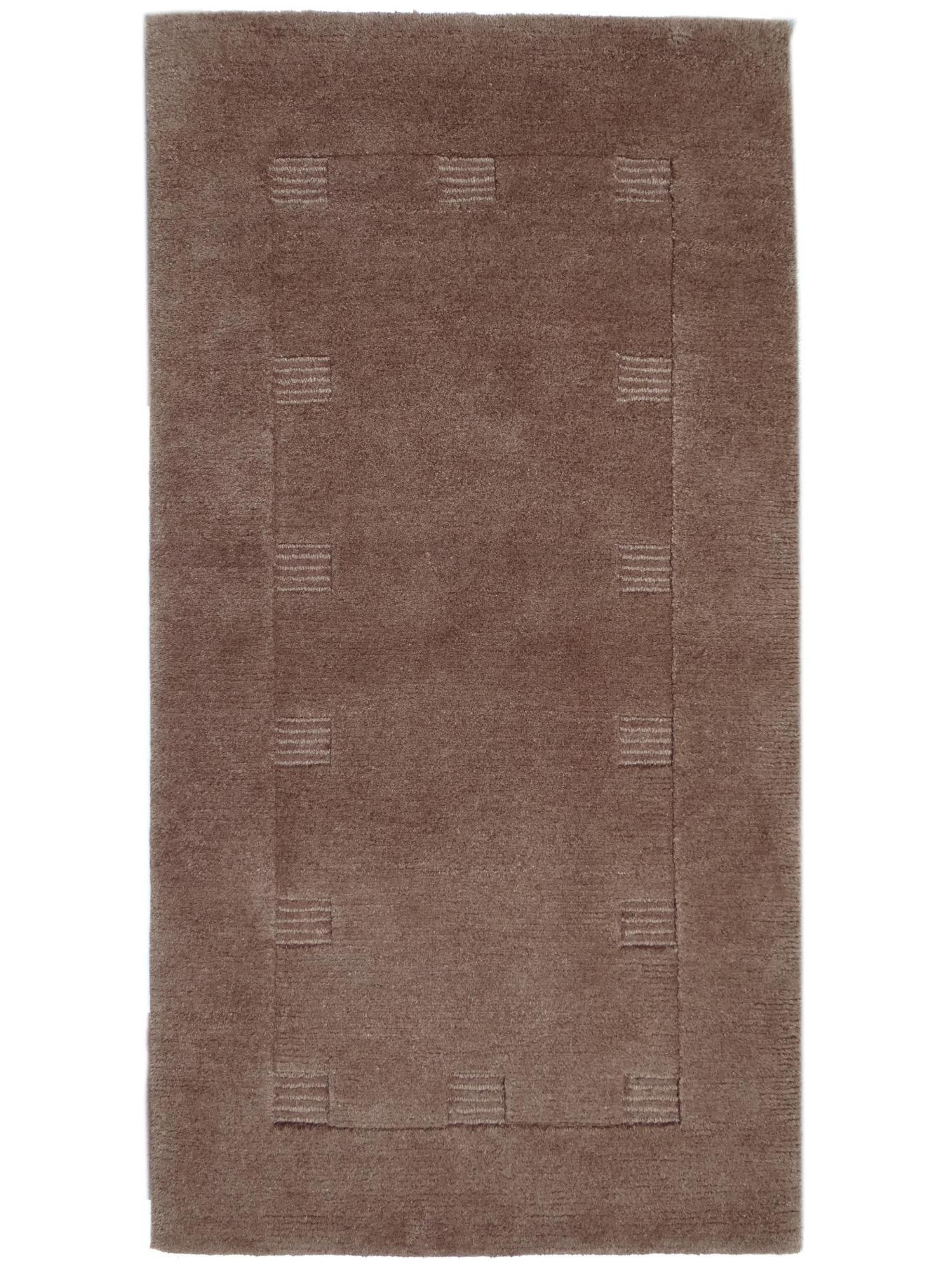Carpets with borders - ROCK 2 - 6006