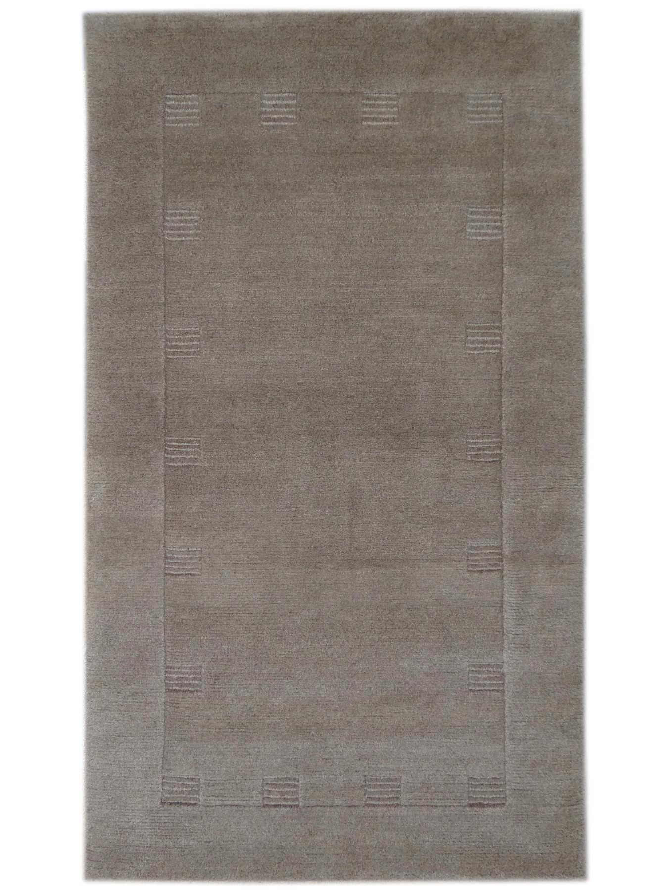 Carpets with borders - ROCK 2 - 9004
