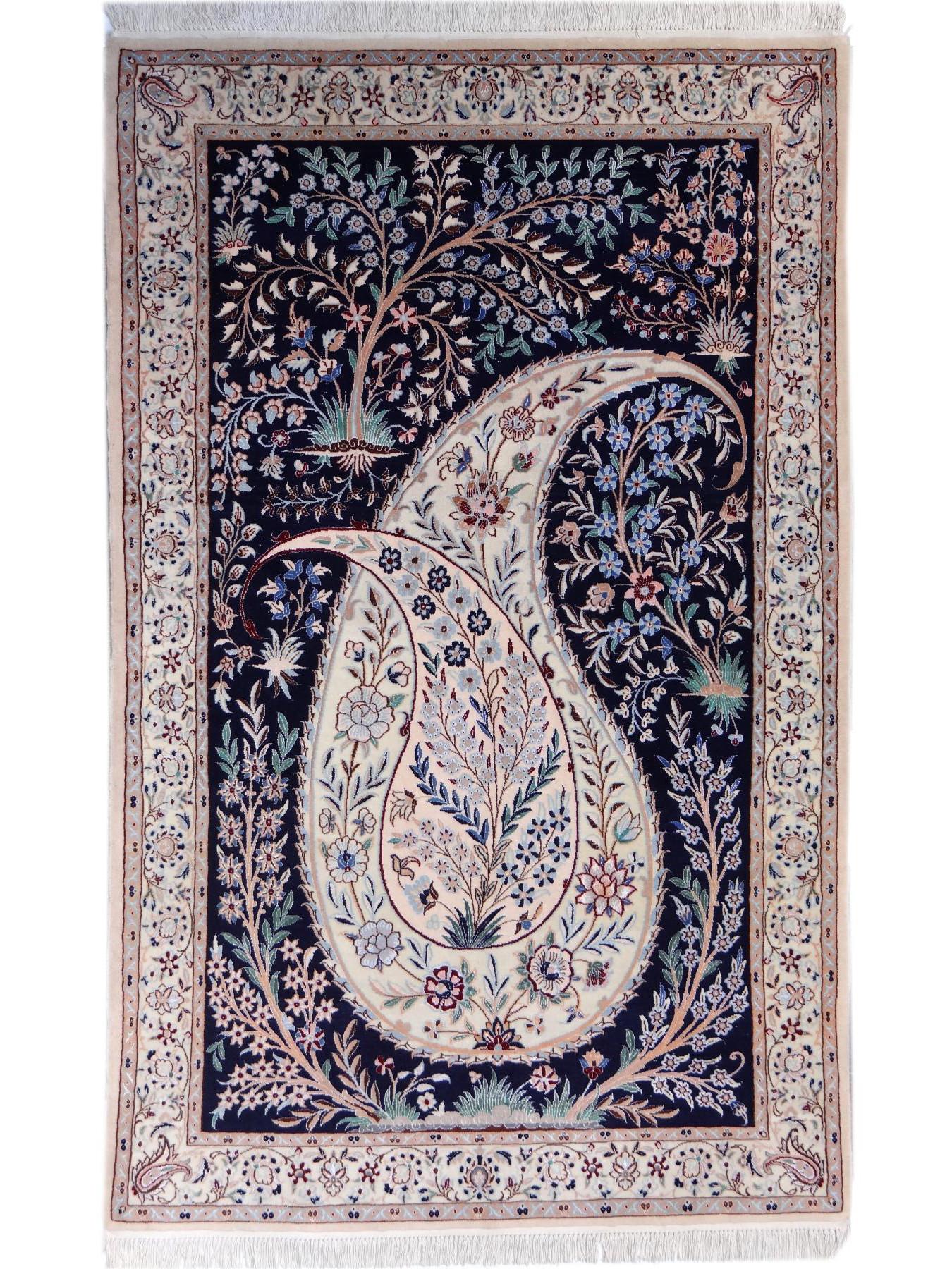 Prestigious rugs - Nain 6la boteh