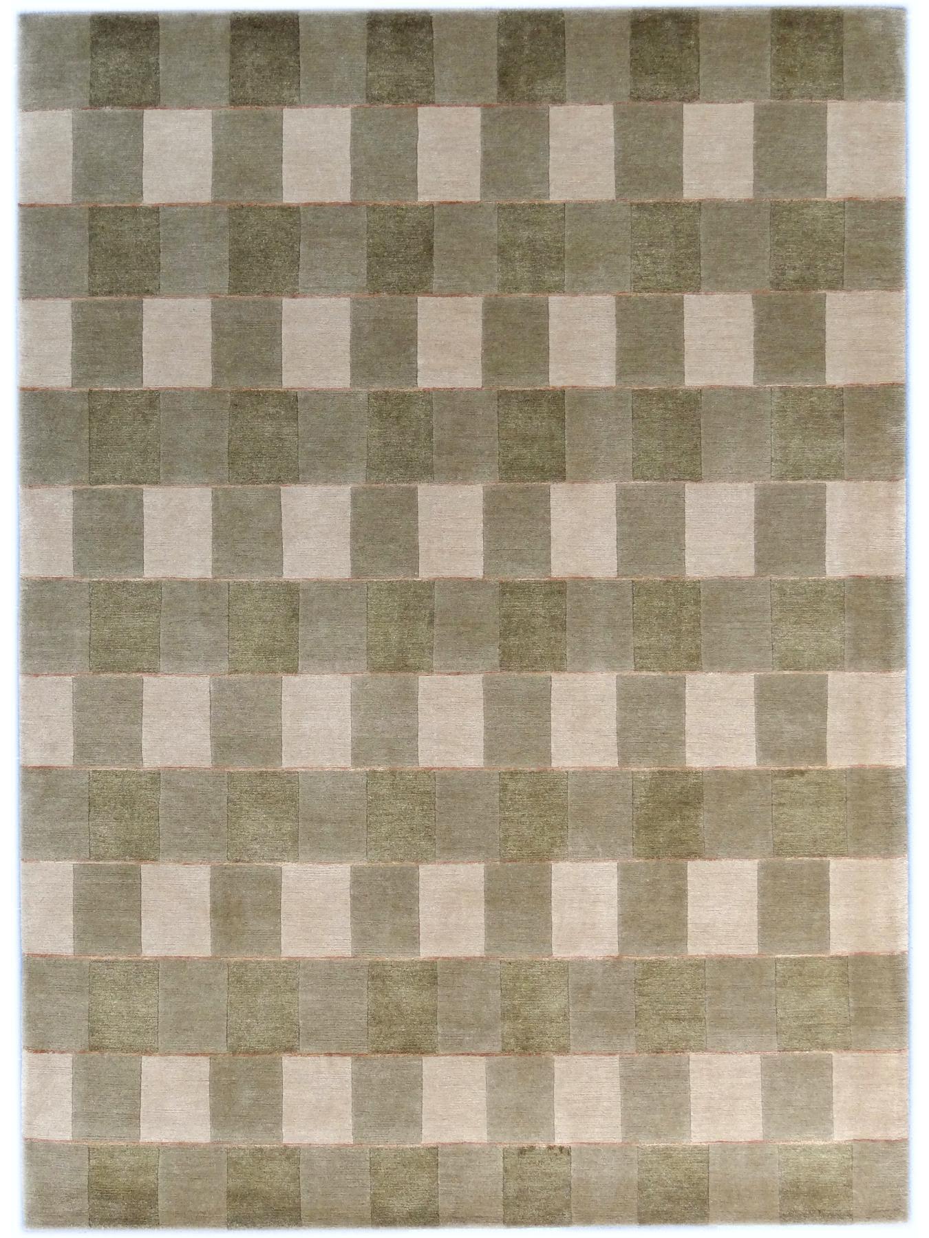 Design carpets - CARAT - S4442