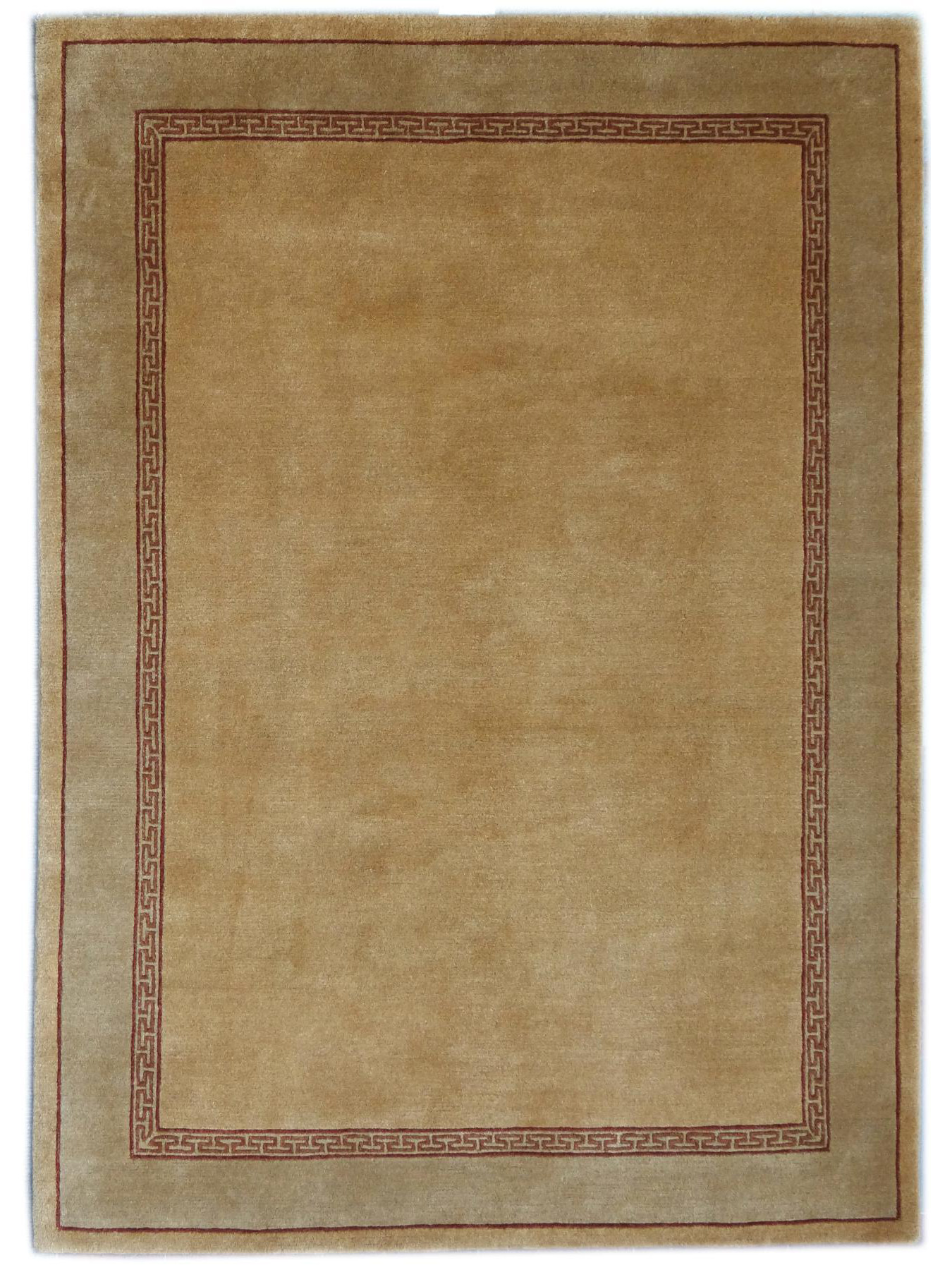 Carpets with borders - CROWN - 6104