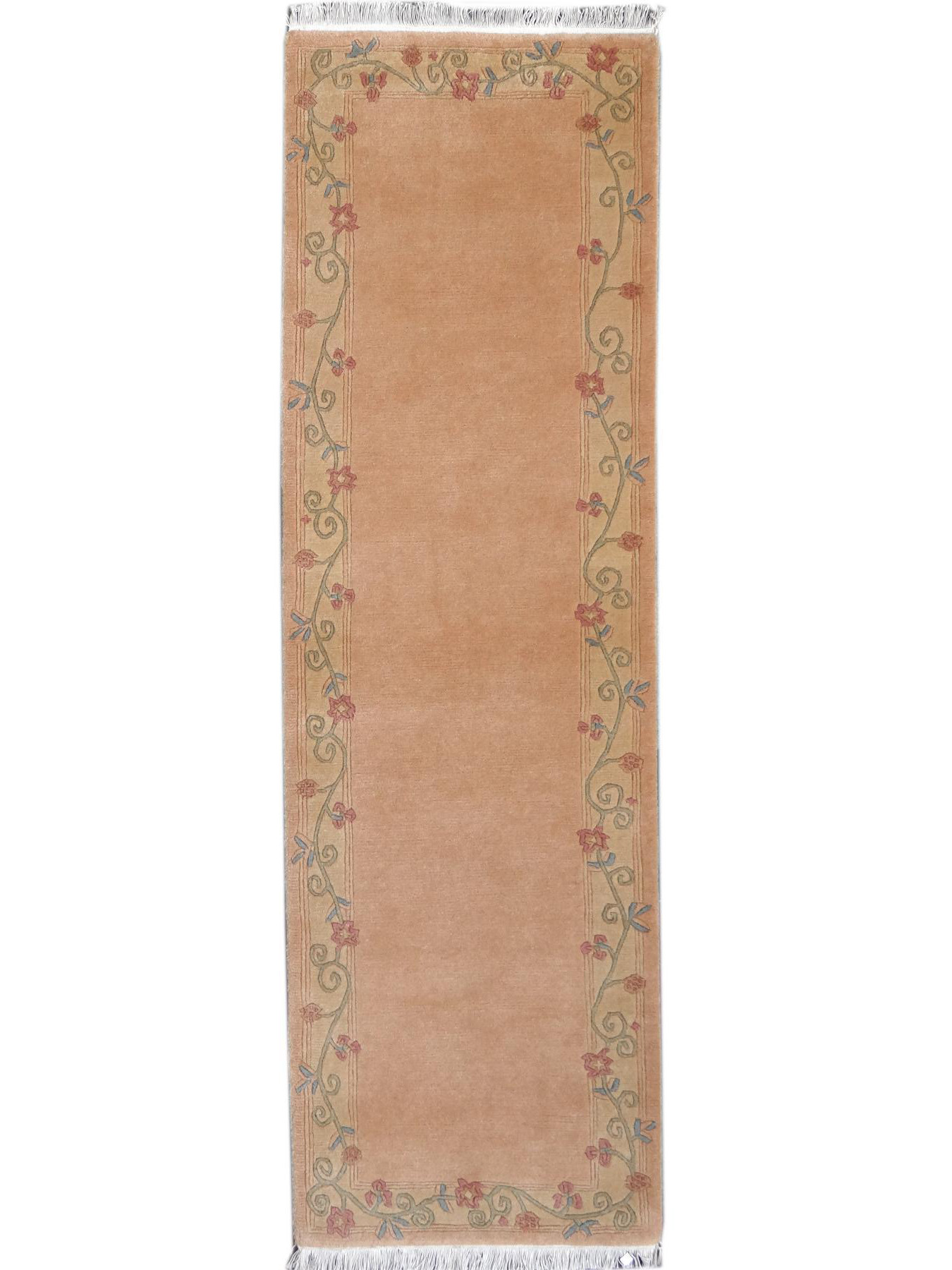 Carpets with borders - CLASSIC-LINE 1551