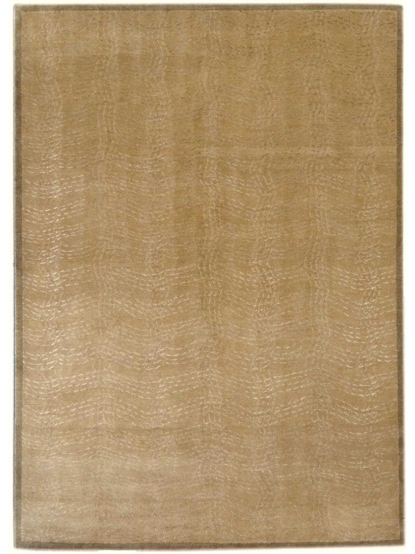 Tapis Luxury - SMOOTH WAVES - 4404