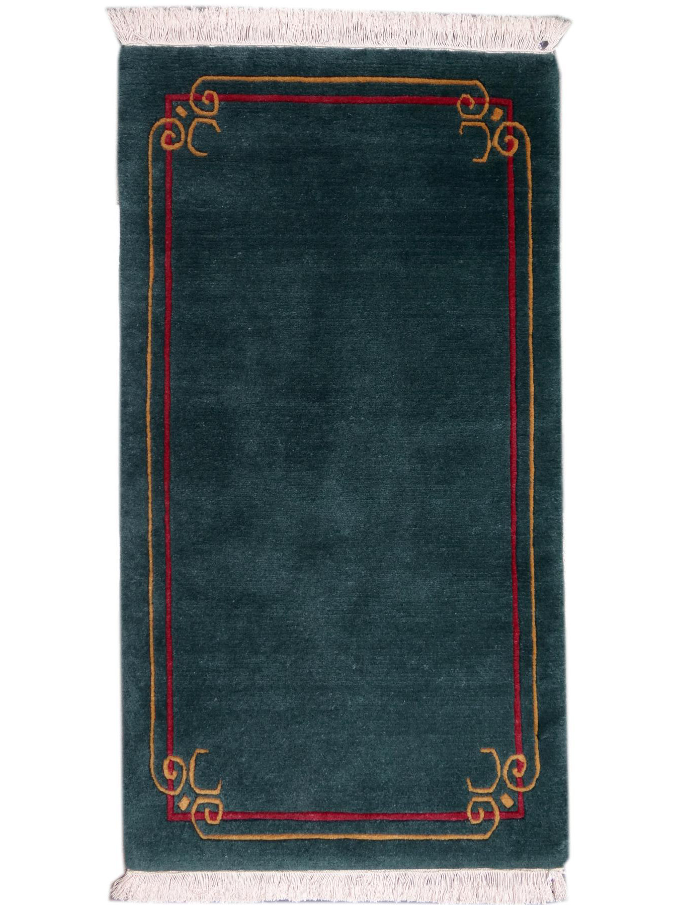 Tapis à bordures - ART DECO