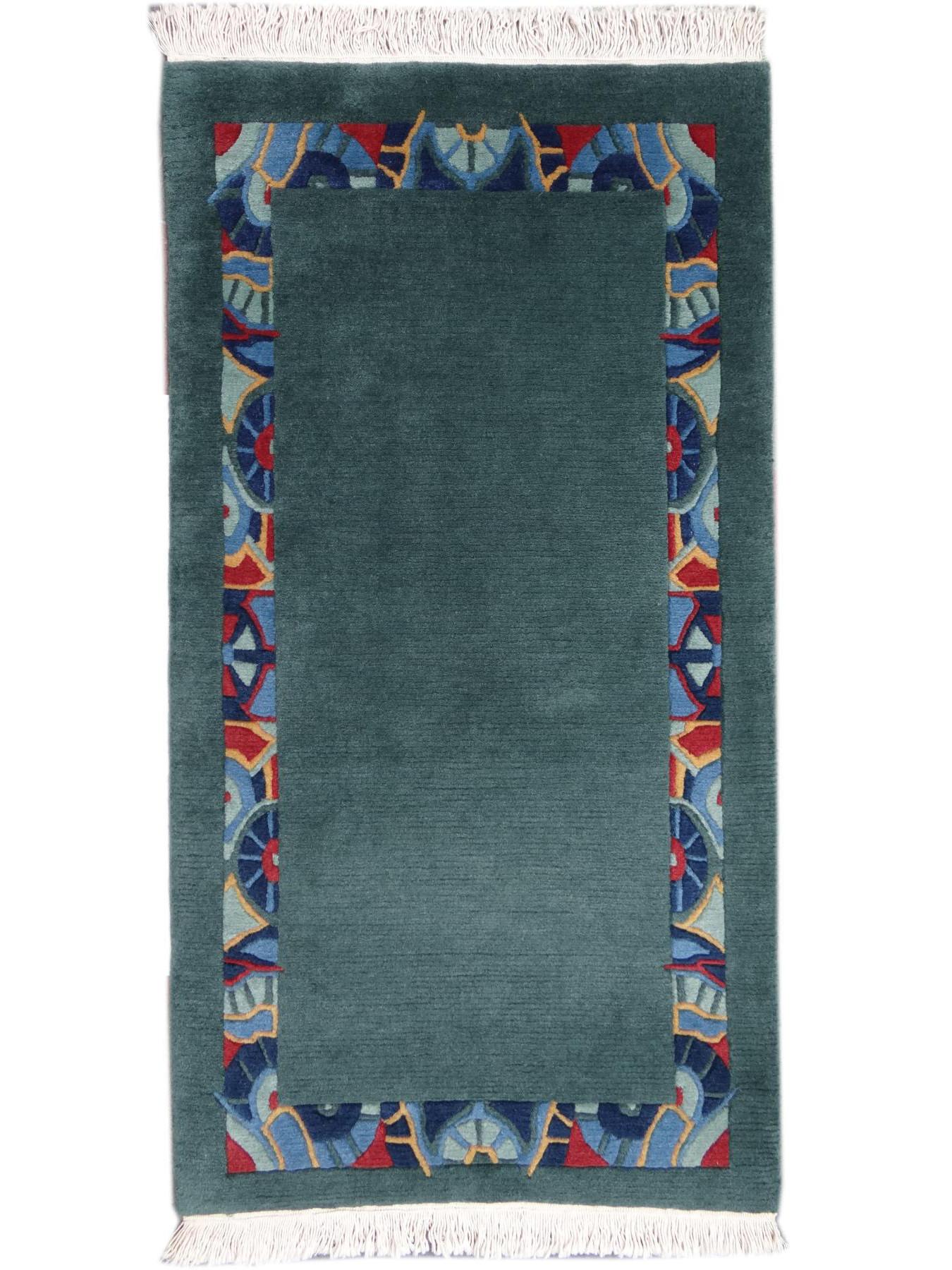 Carpets with borders - MAGIC HM20