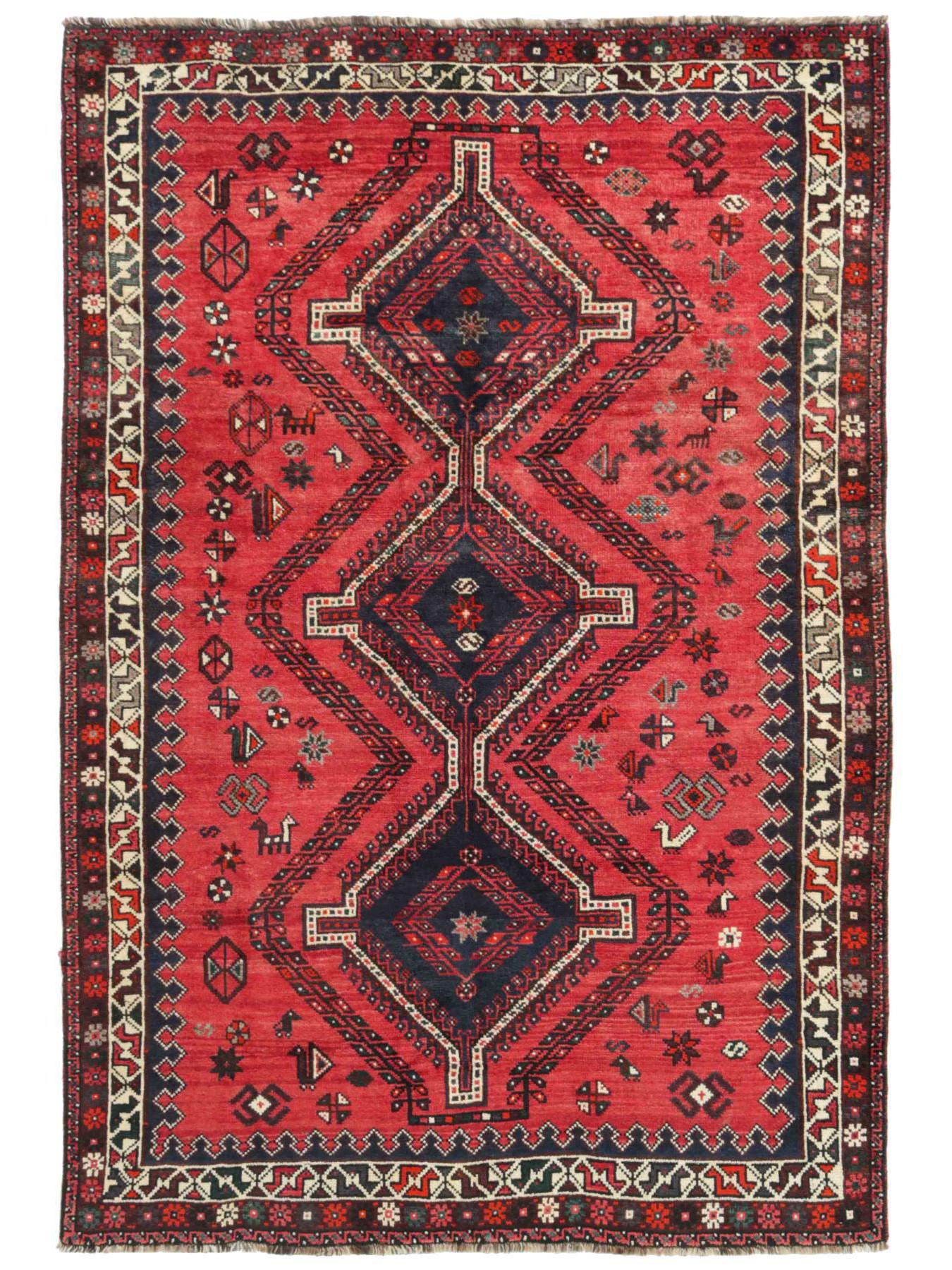 Tapis persans - Shiraz