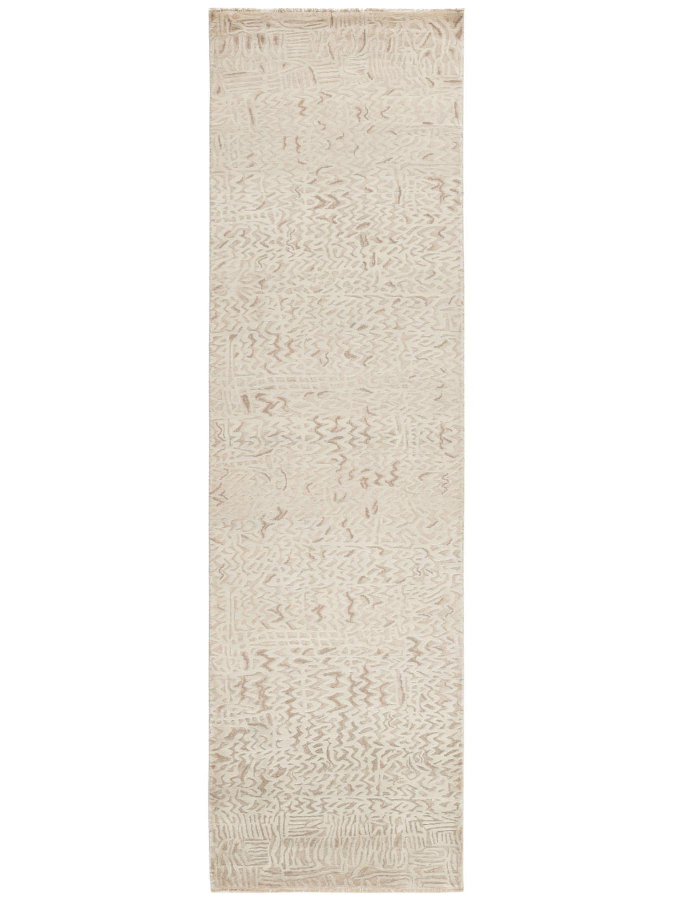 Tapis Luxury - Damask-AL-450 B-75/D-022/B-65
