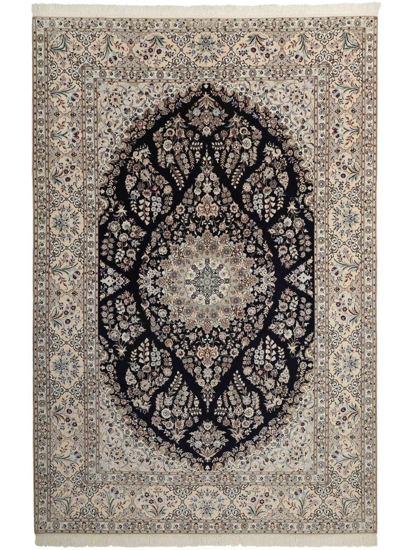 Prestigieuze tapijten - Nain 6la