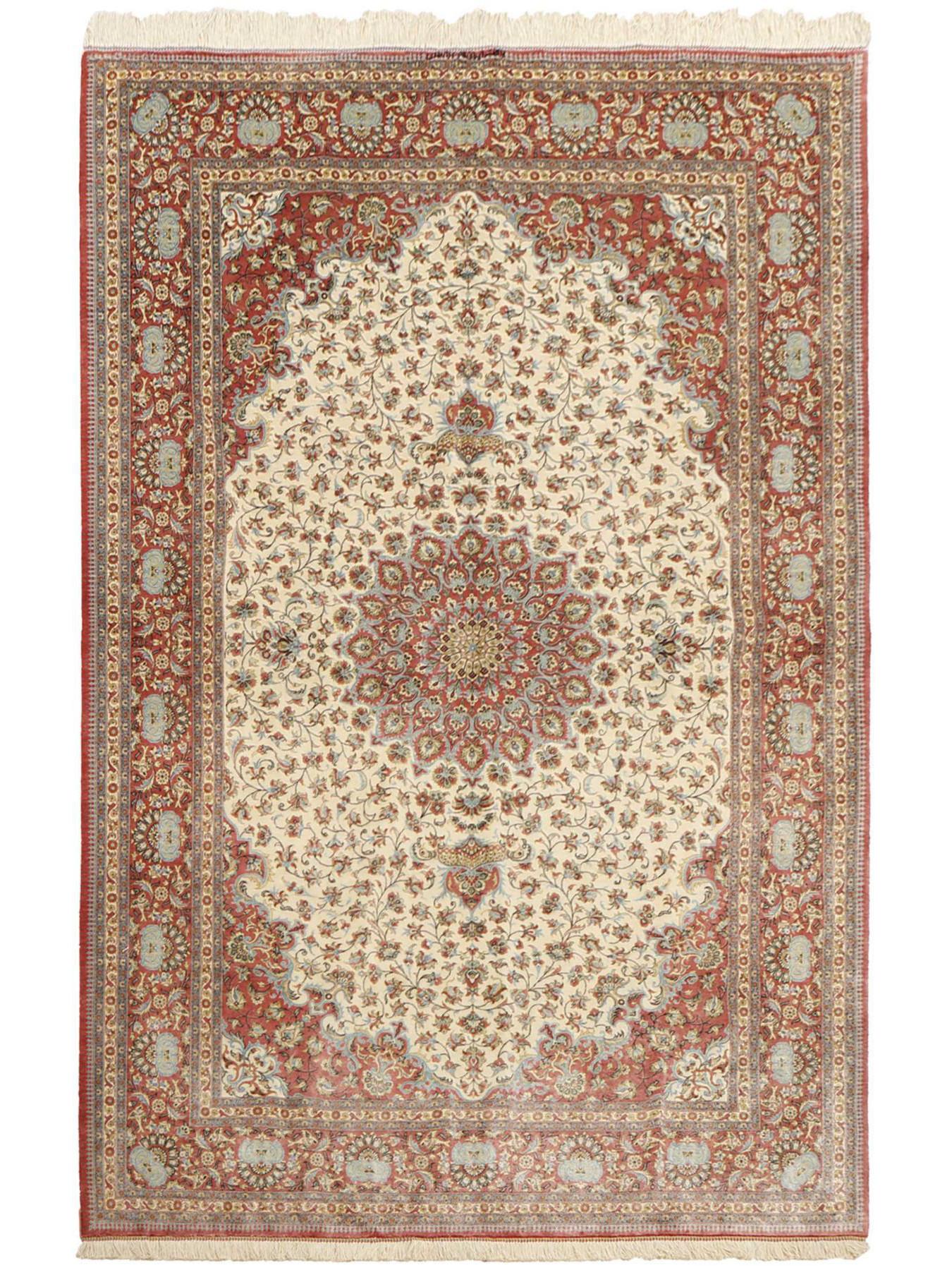 Prestigious rugs - Ghoum Silk