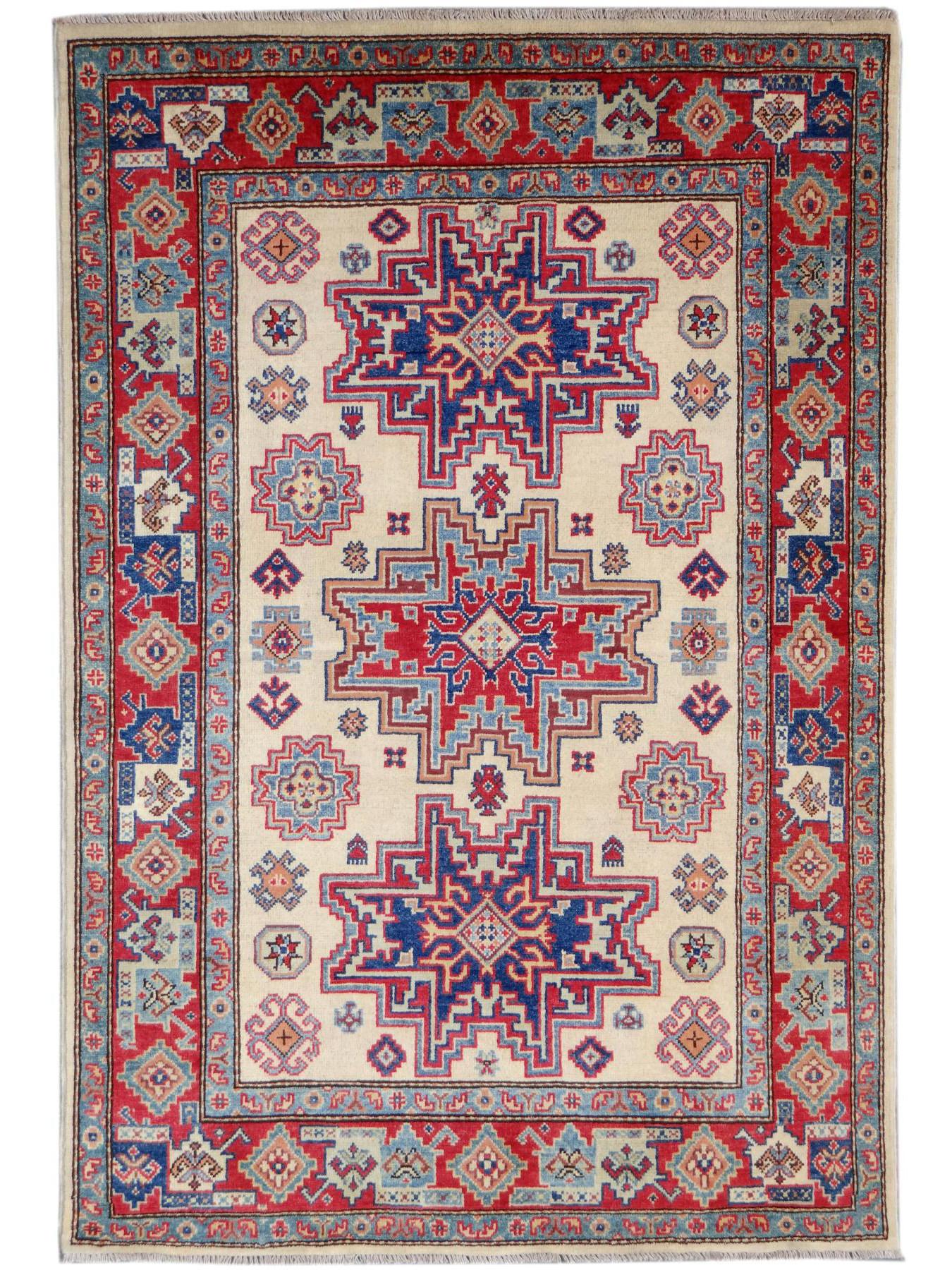 Ghazni Kazak Carpets N 38739