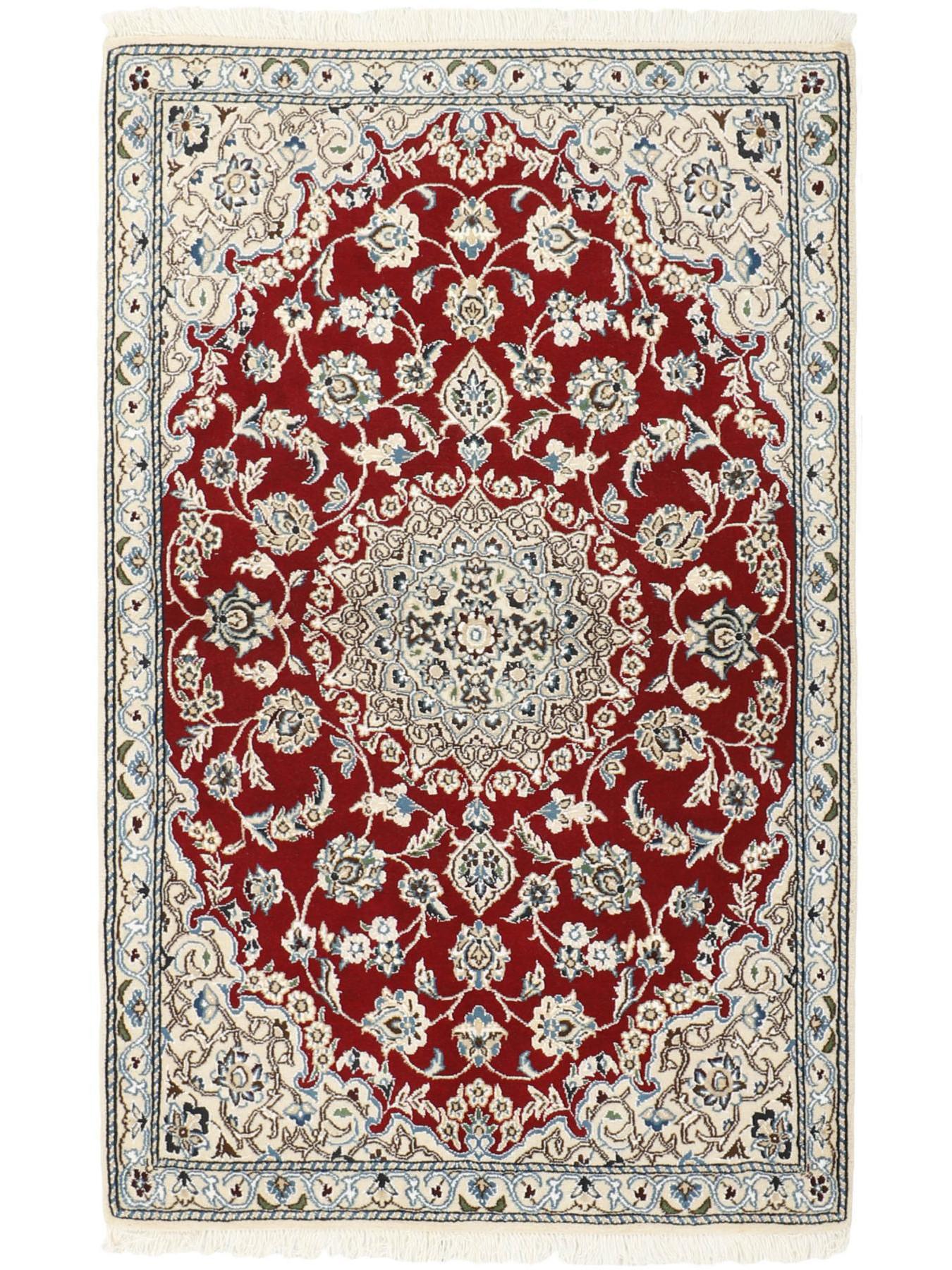Perzische tapijten - Nain 9la