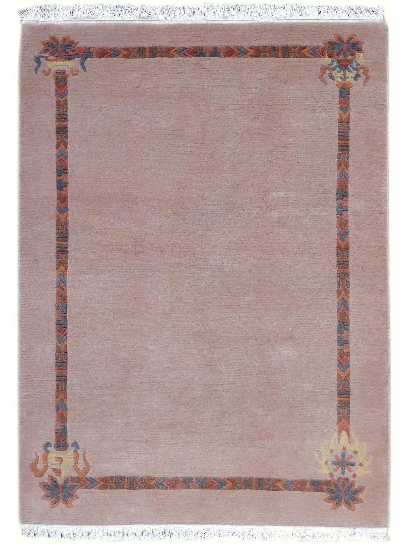 Carpets with borders - YAZDAN