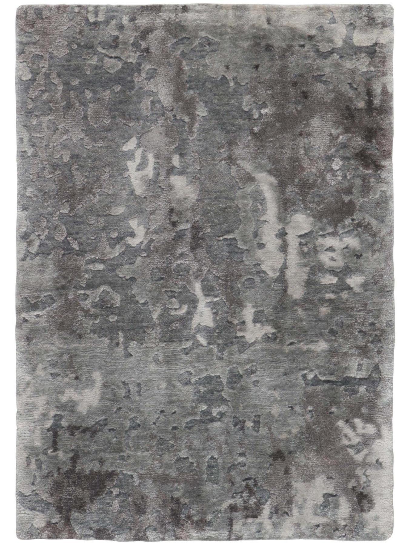 Design tapijten - Senses-Camouflage- Grey