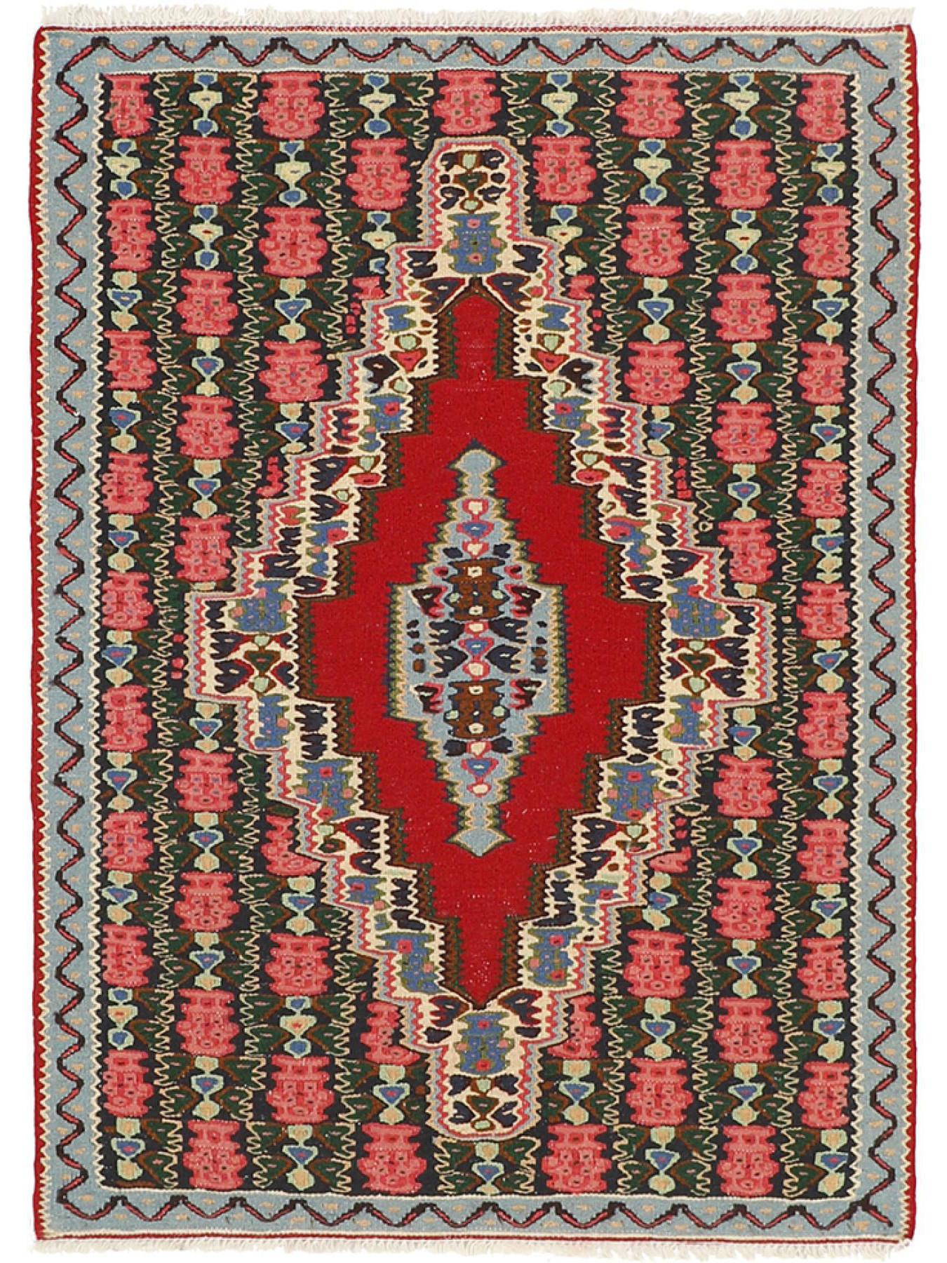 Kilims traditionnels - Kilim Senneh