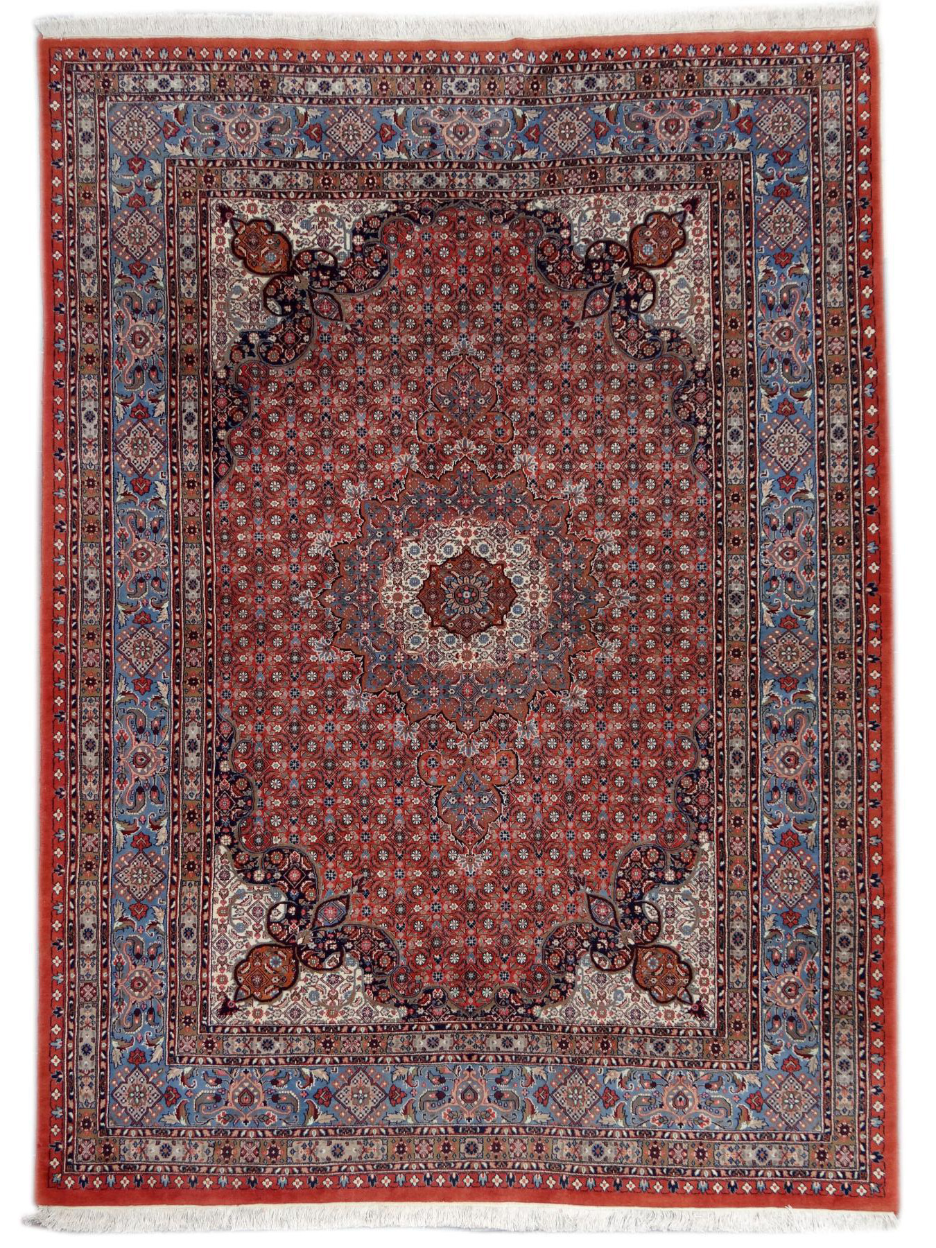 Classic rugs - Indo-Moud
