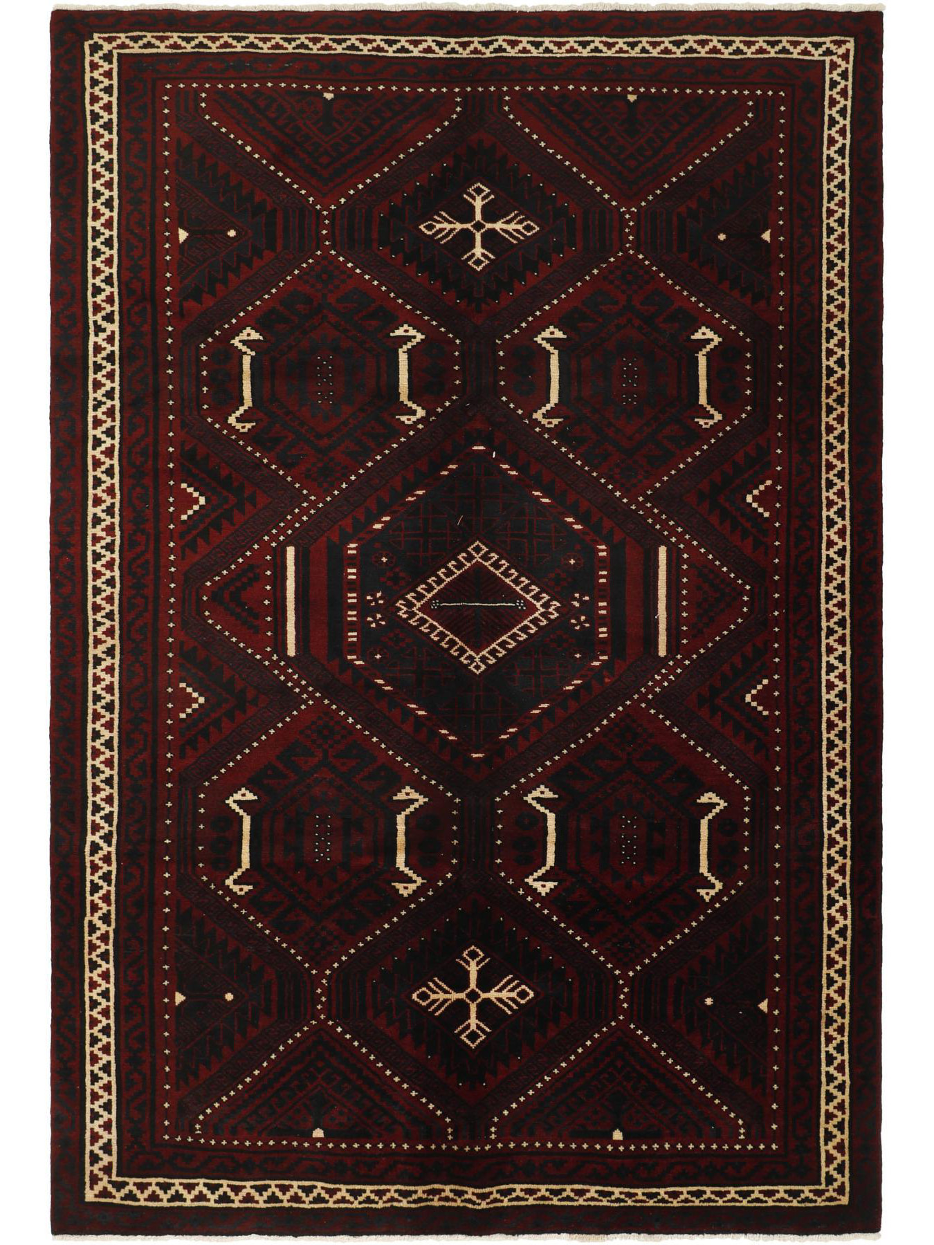 Persian carpets - Lori