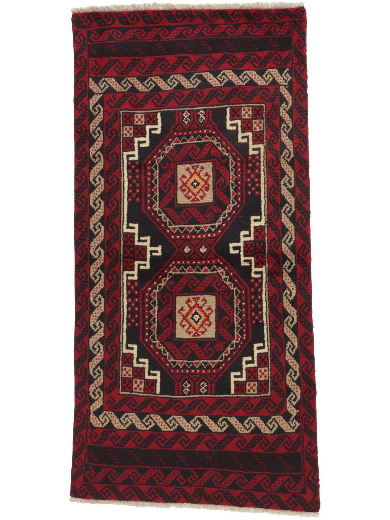 Persian carpets - Beloutch