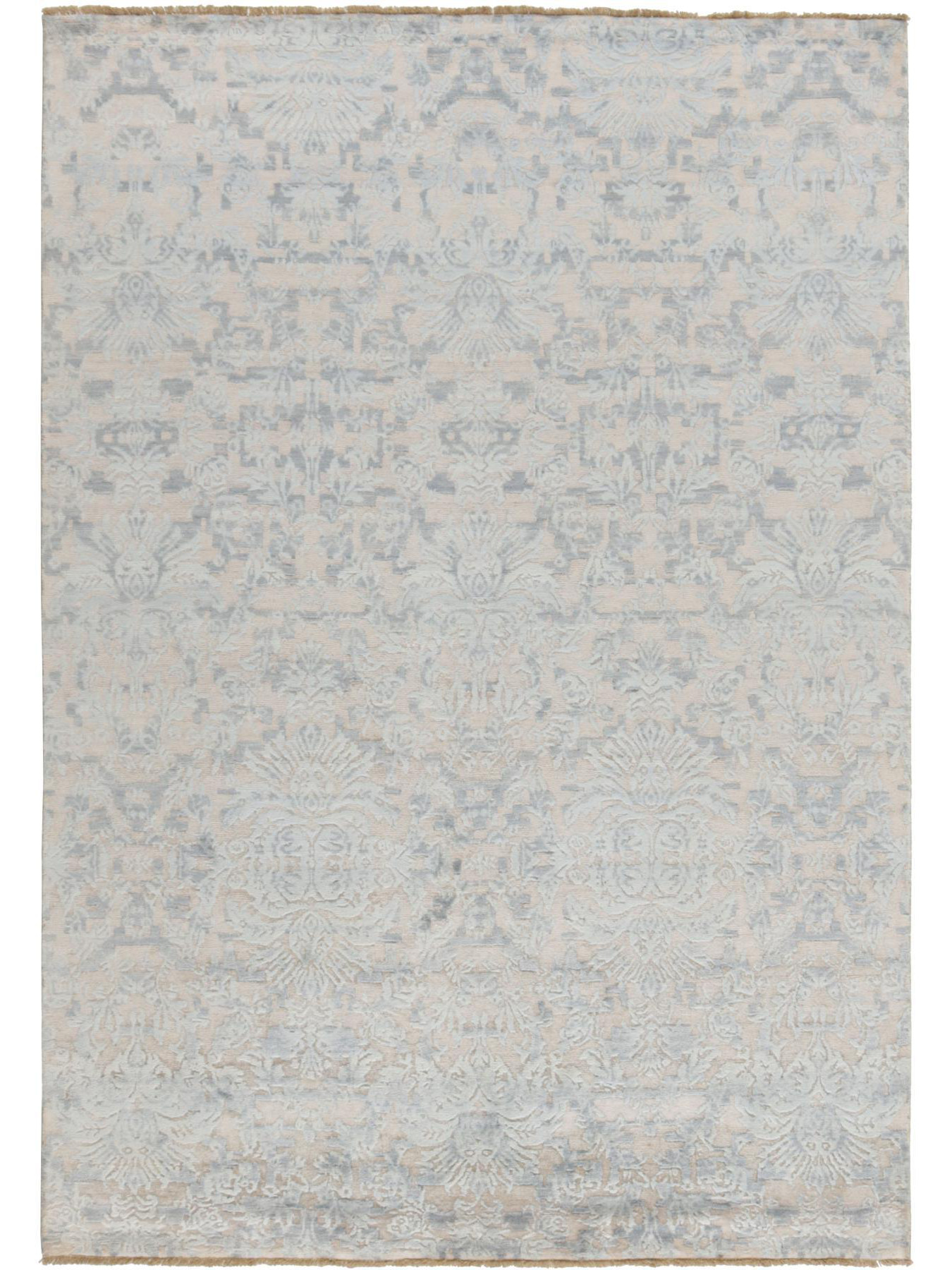 Luxury tapijten - Damask-AL-501B HB-104/D0-13/HB-139
