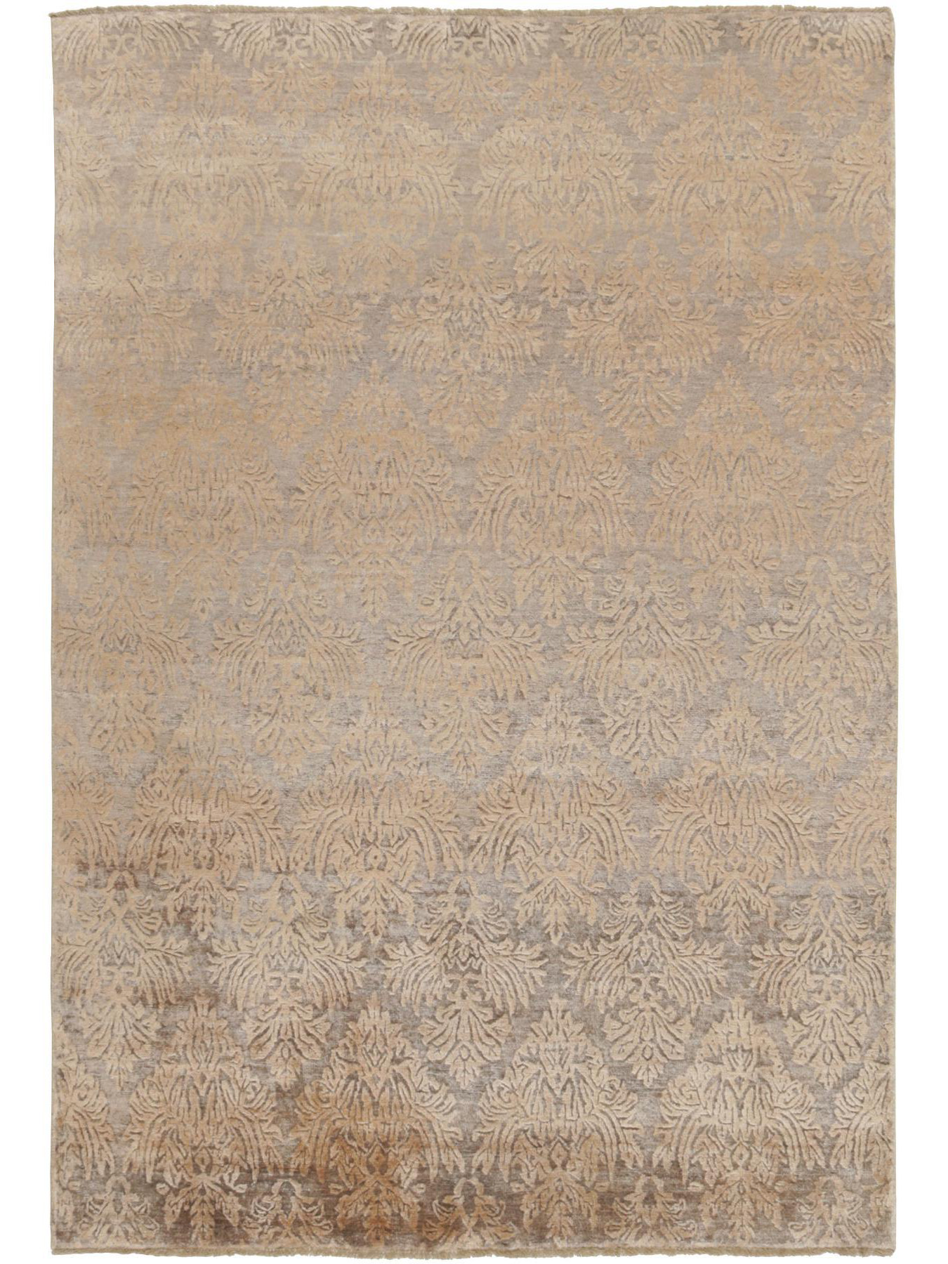 Luxury carpets - Damask-AL-3 B-34/B-2
