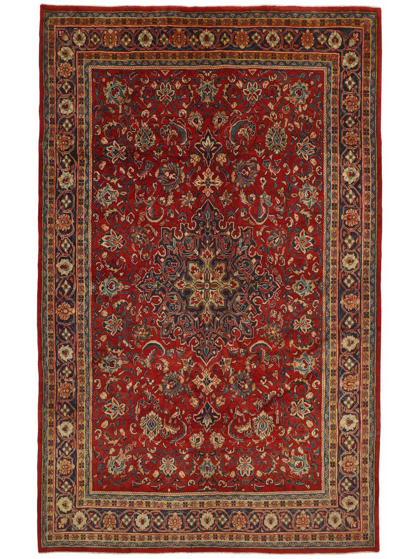Persian carpets - Mahal
