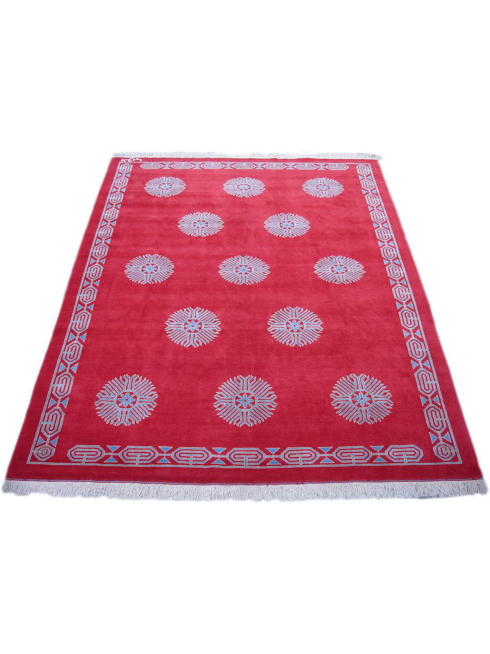 Classic rugs - Shaymak special design