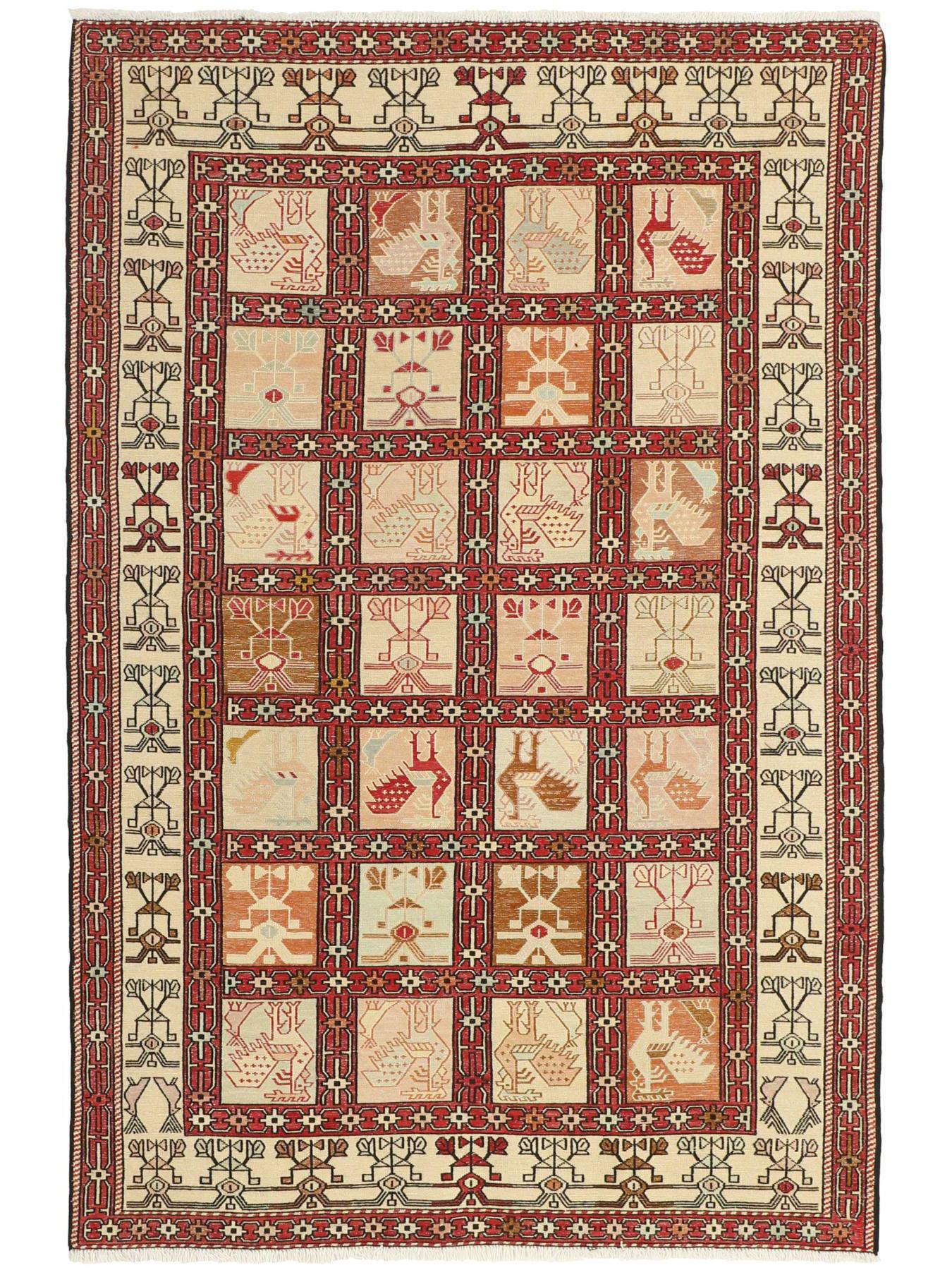 Kilims traditionnels - Sumak-Shahsavan