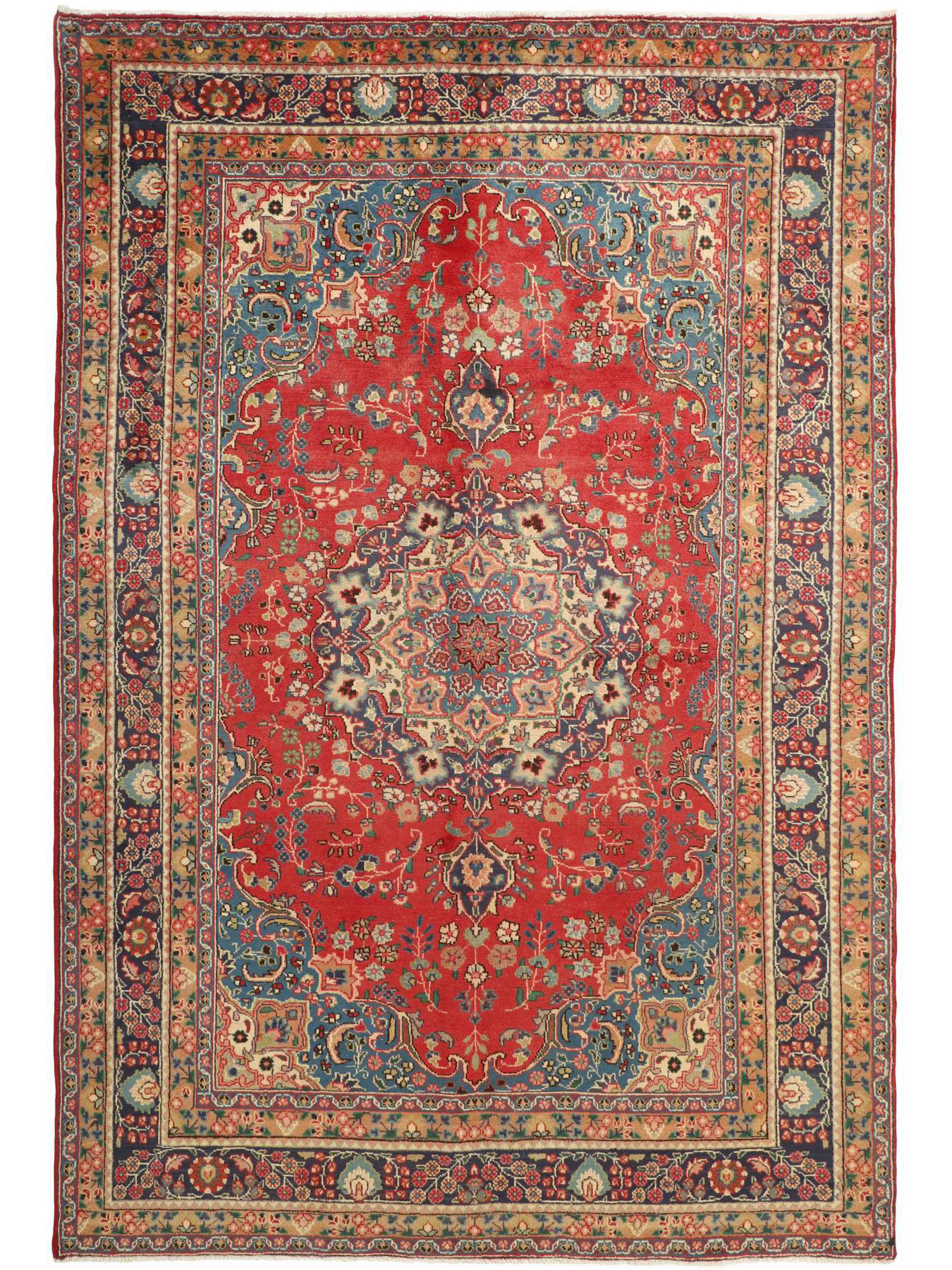 Persian carpets - Meshed