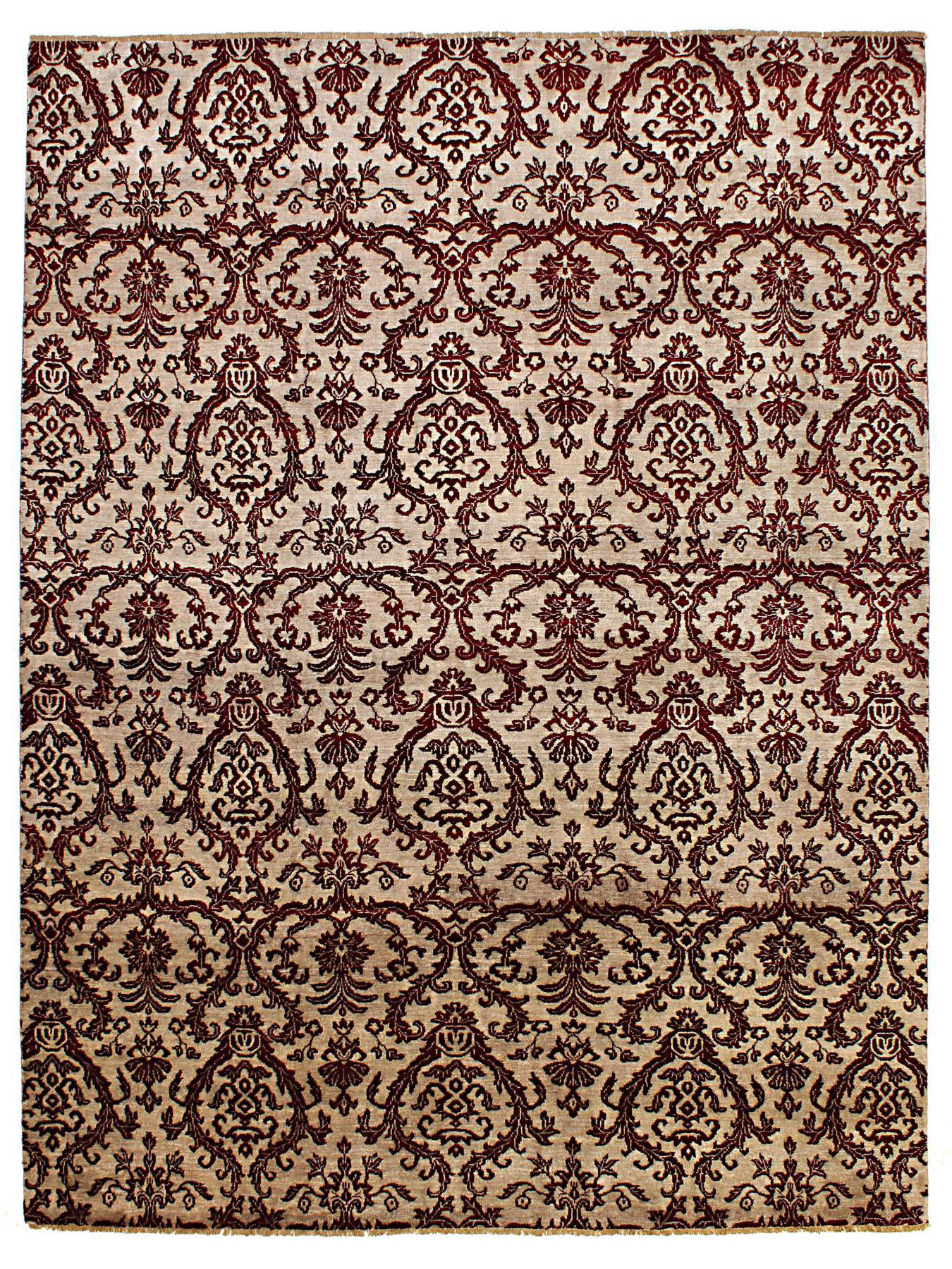Tapis Luxury - Damask