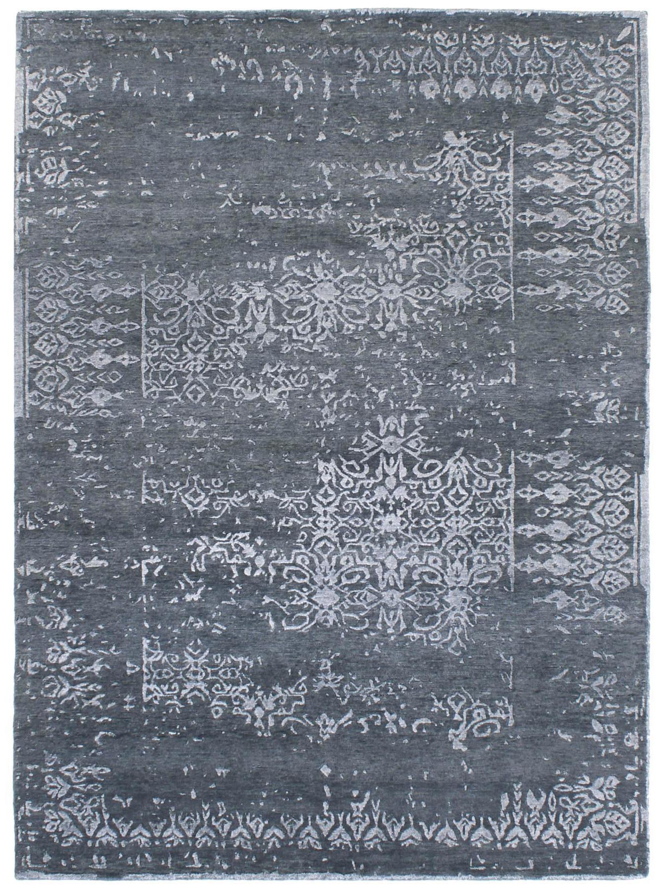 Design tapijten - Senses-Faded- Navy