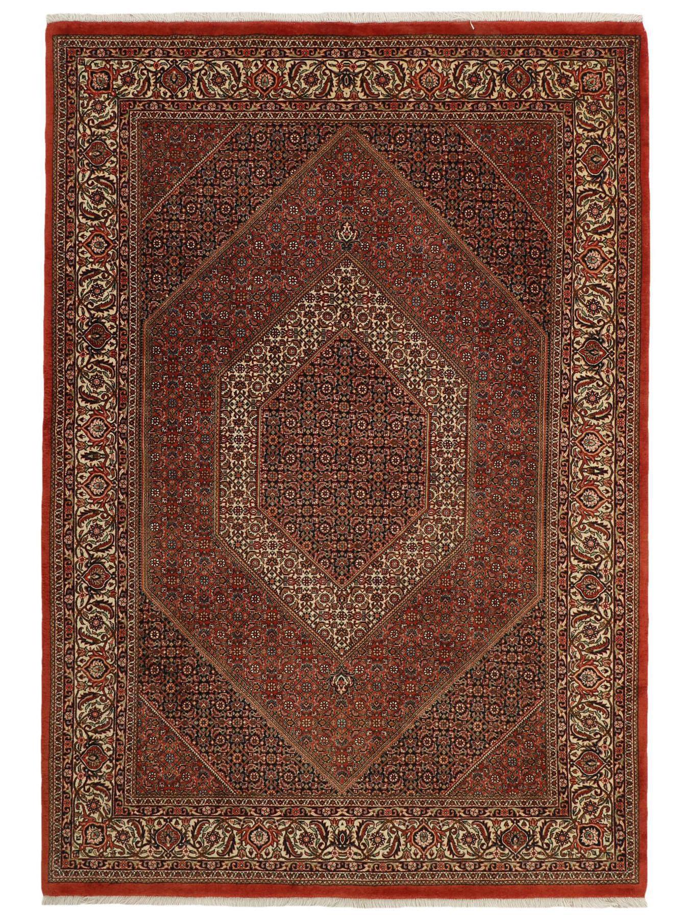 Perzische tapijten - Bidjar Fijn