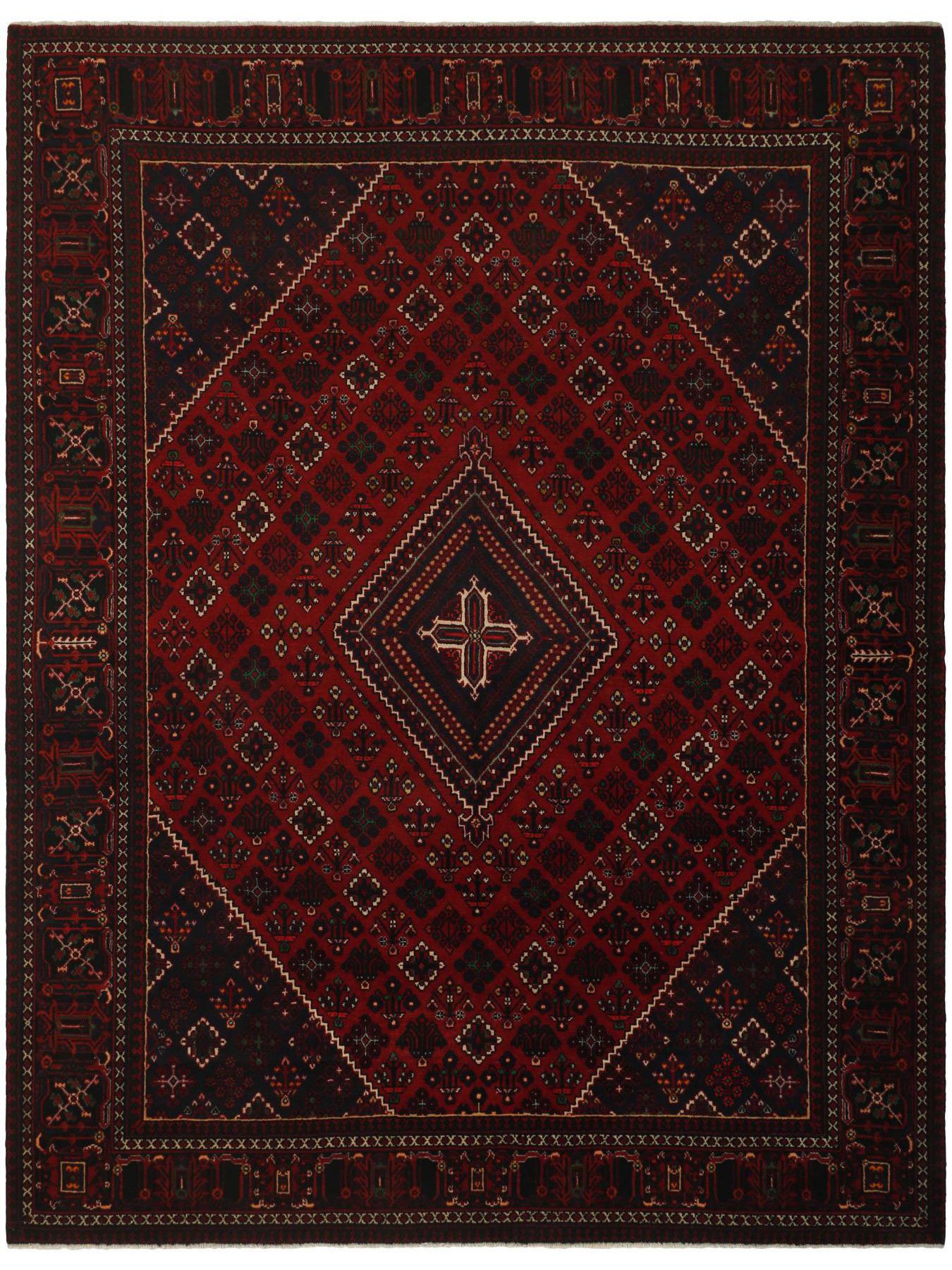 Persian carpets - Joshaghan