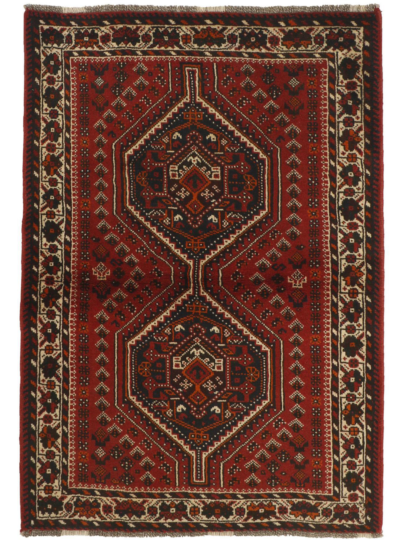Persian carpets - Shiraz