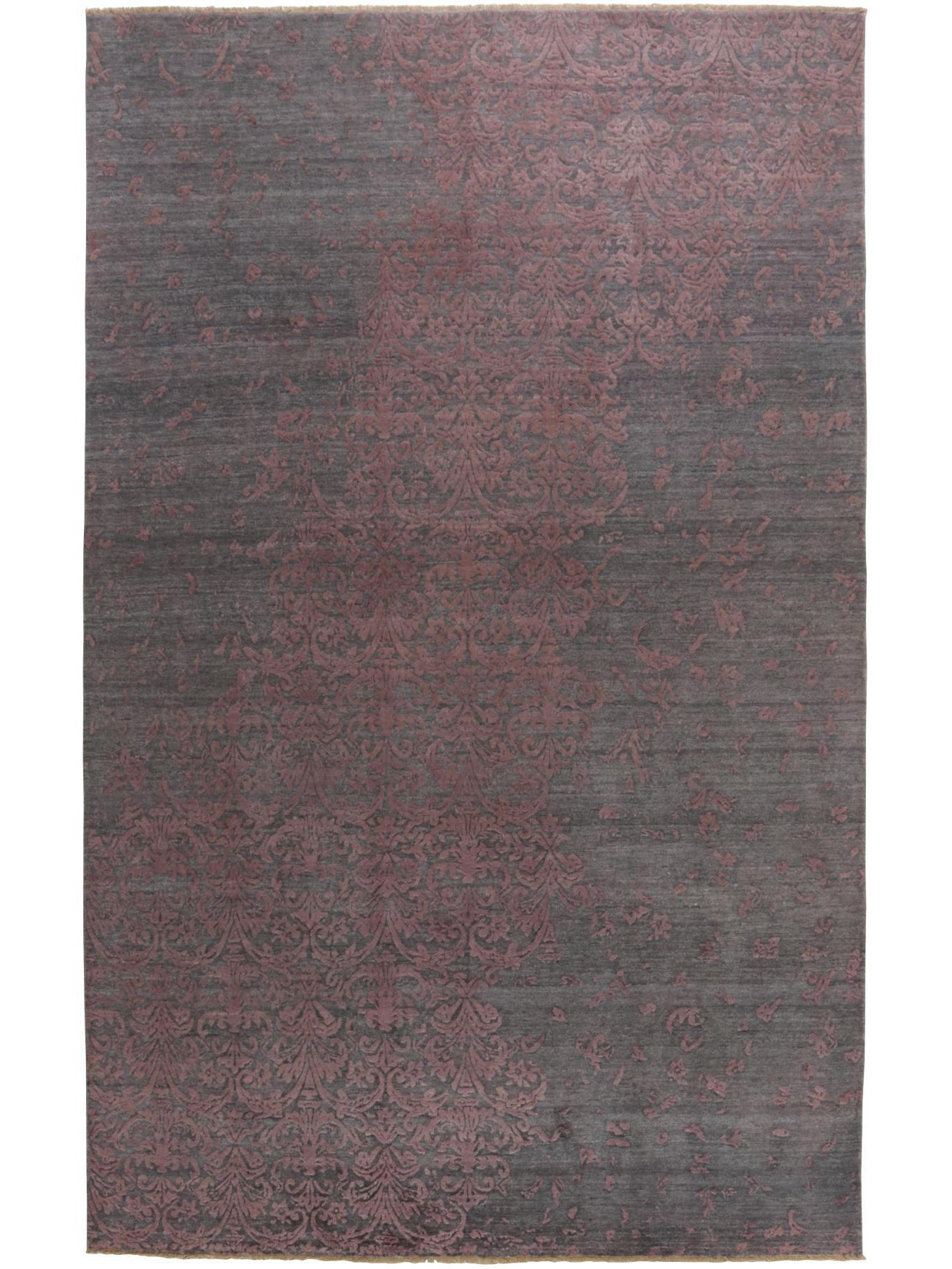 Tapis Luxury - Damask-AL-2E B-22/B-42