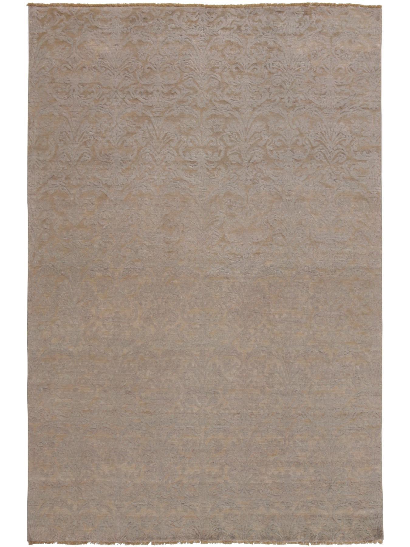 Luxury carpets - Damask-AL-2 B-34/B-33