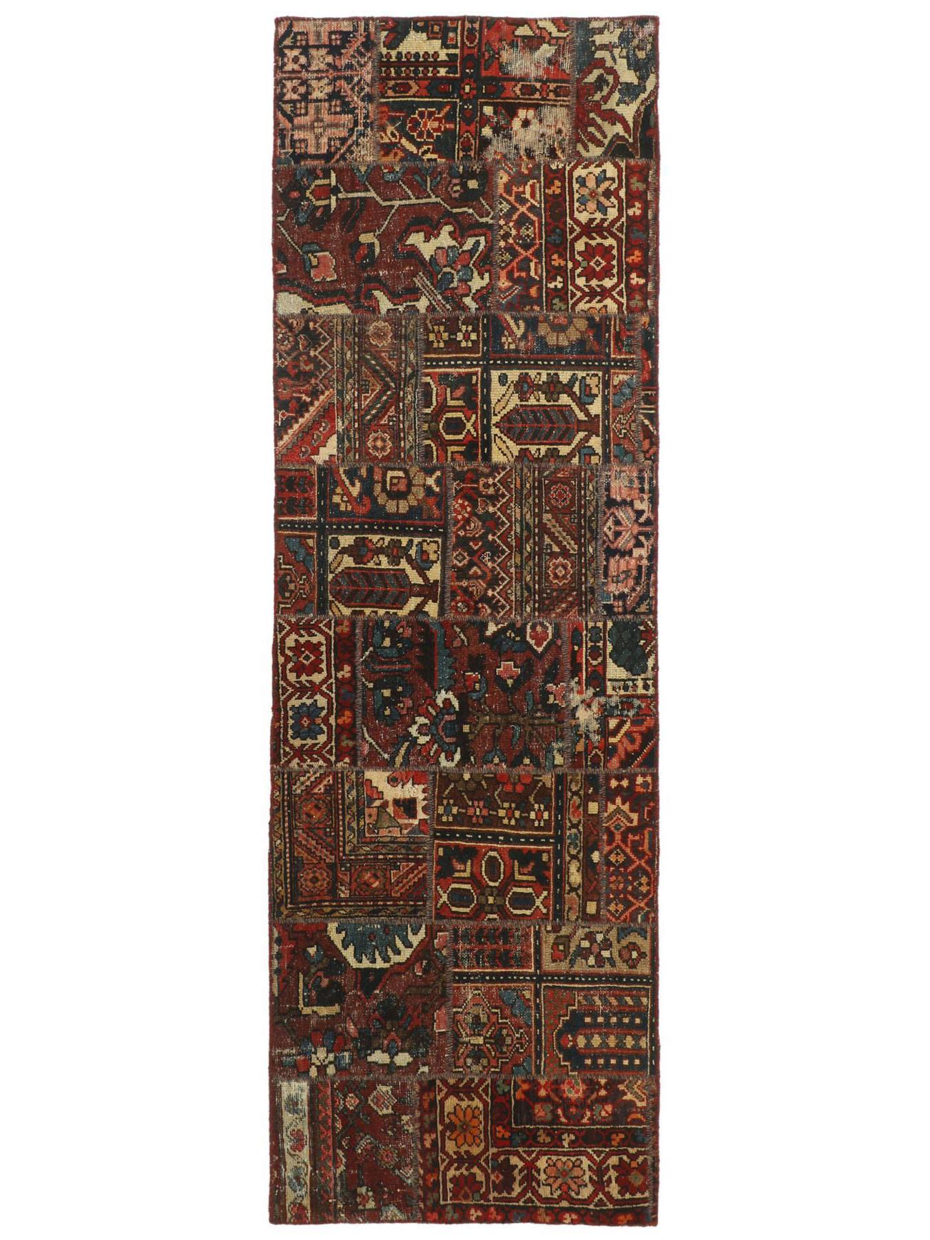 Vintage Patchwork - Vintage Persian Royal Patchwork Malayer