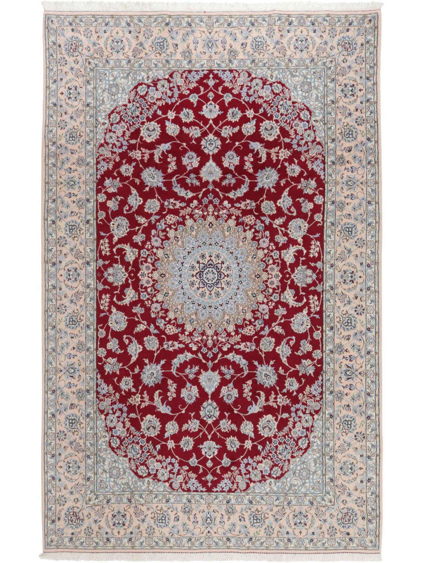 Persian carpets - Nain 9la