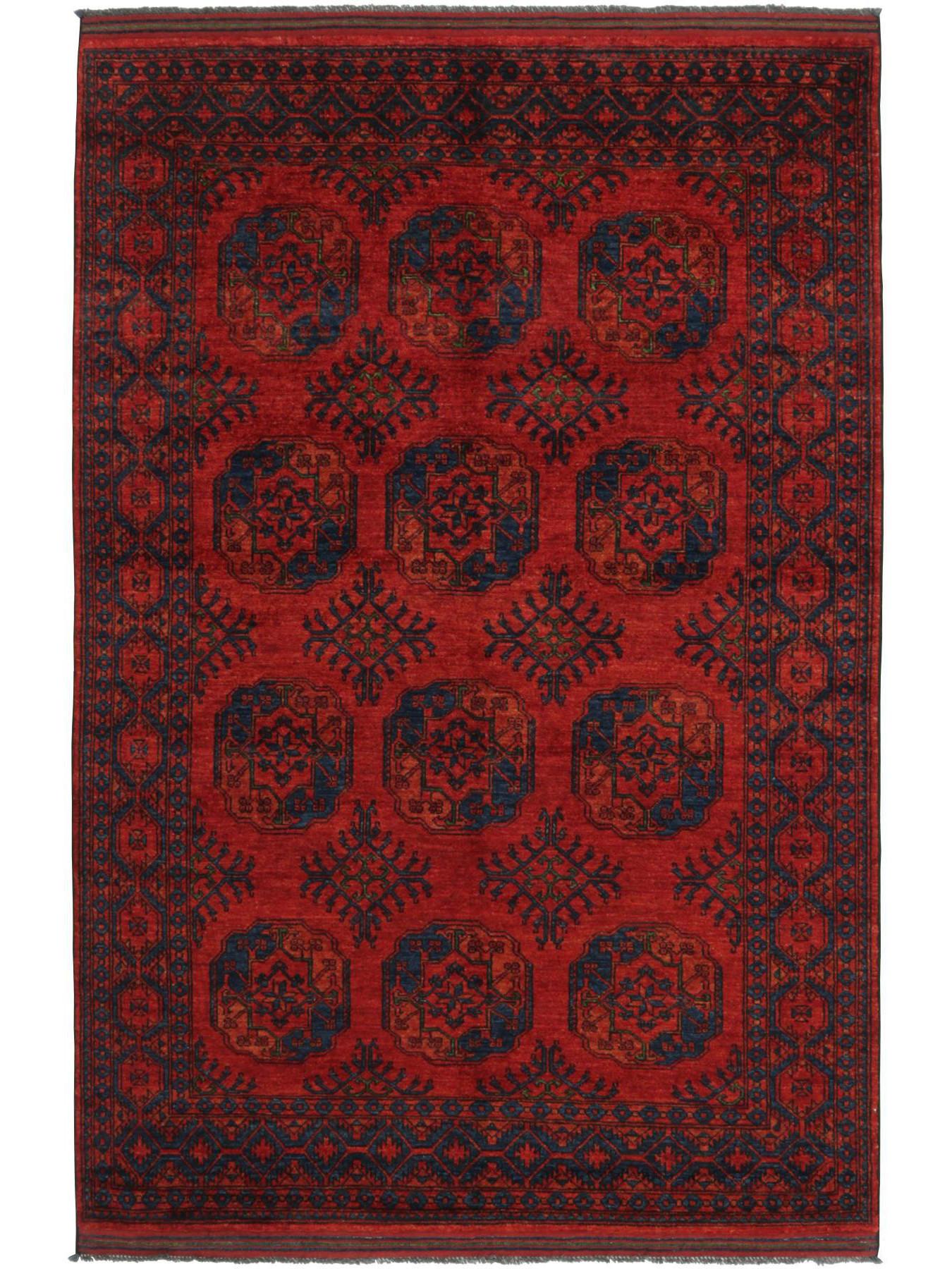 Classic rugs - Kunduz Fine