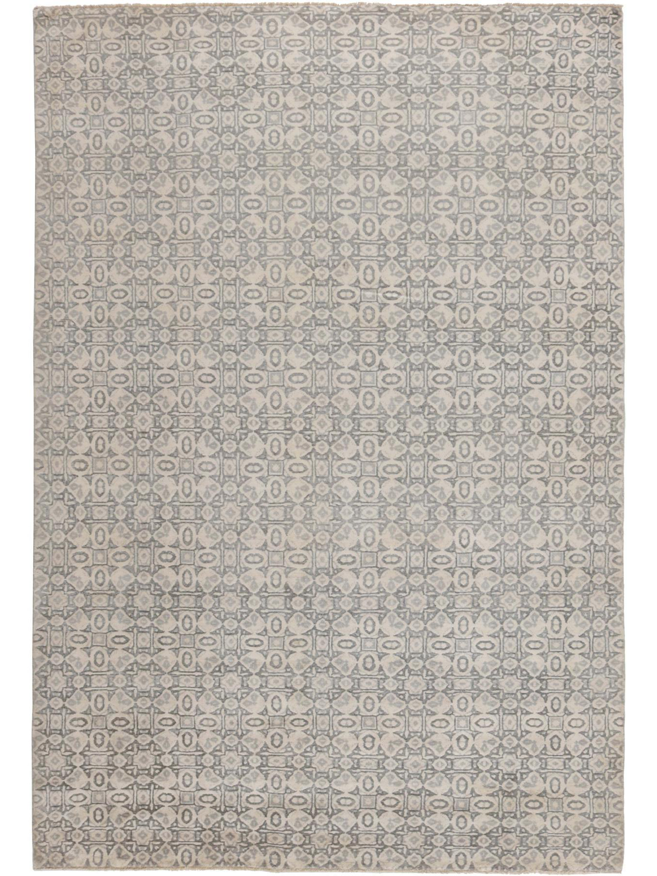 Luxury carpets - Damask-AL-328 B-91/HB-101