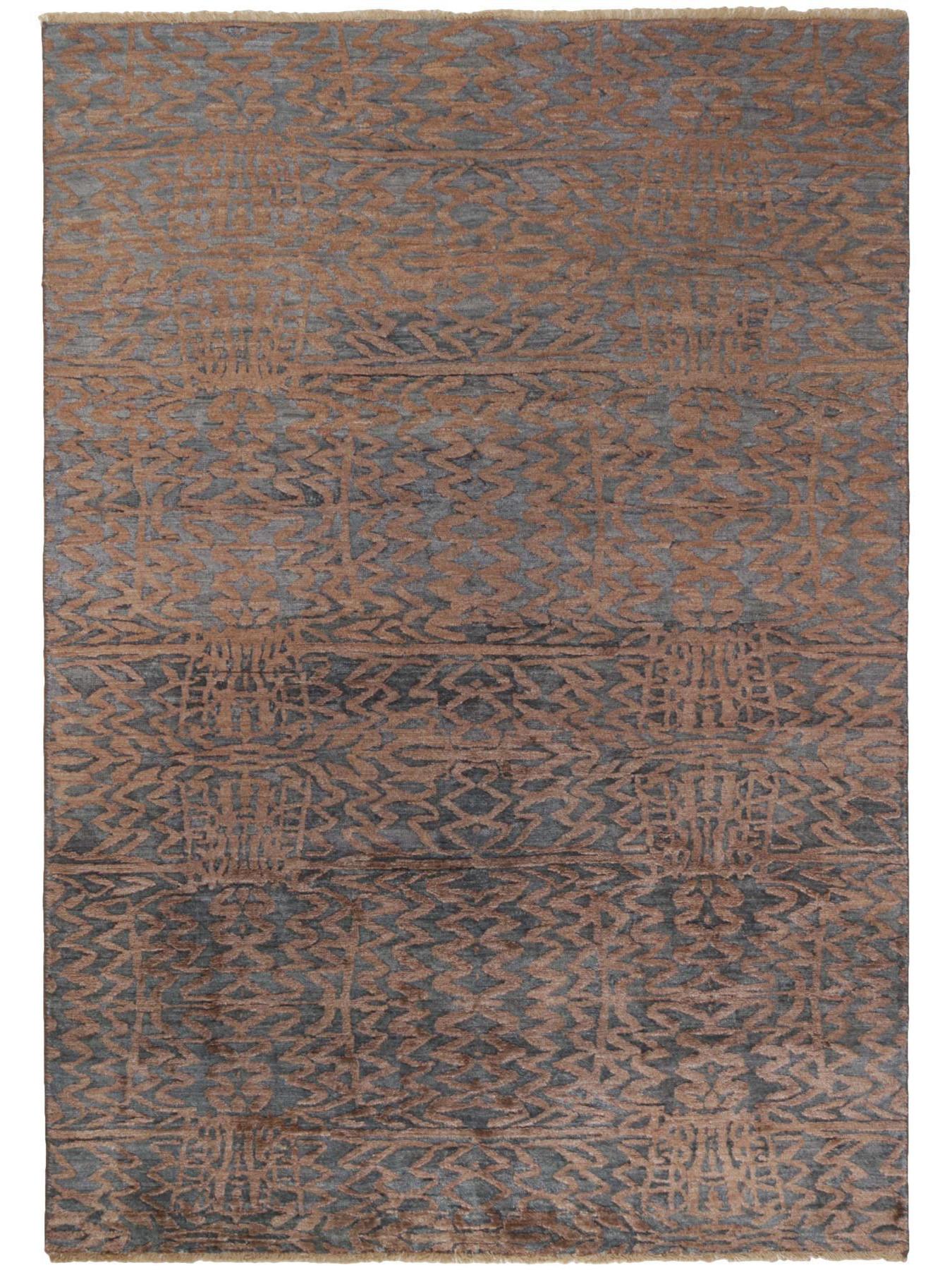Luxury carpets - Damask-AL-417 HB-6/HB-19