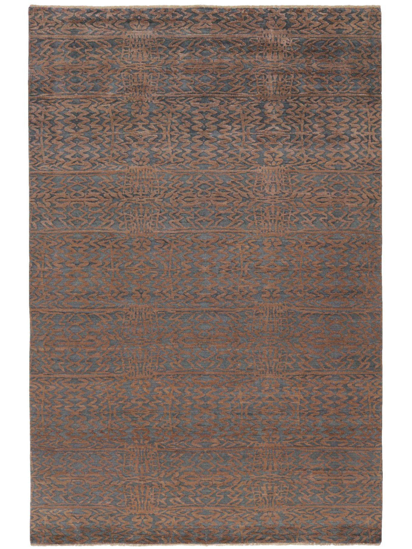 Tapis Luxury - Damask-AL-417 HB-6/HB-19